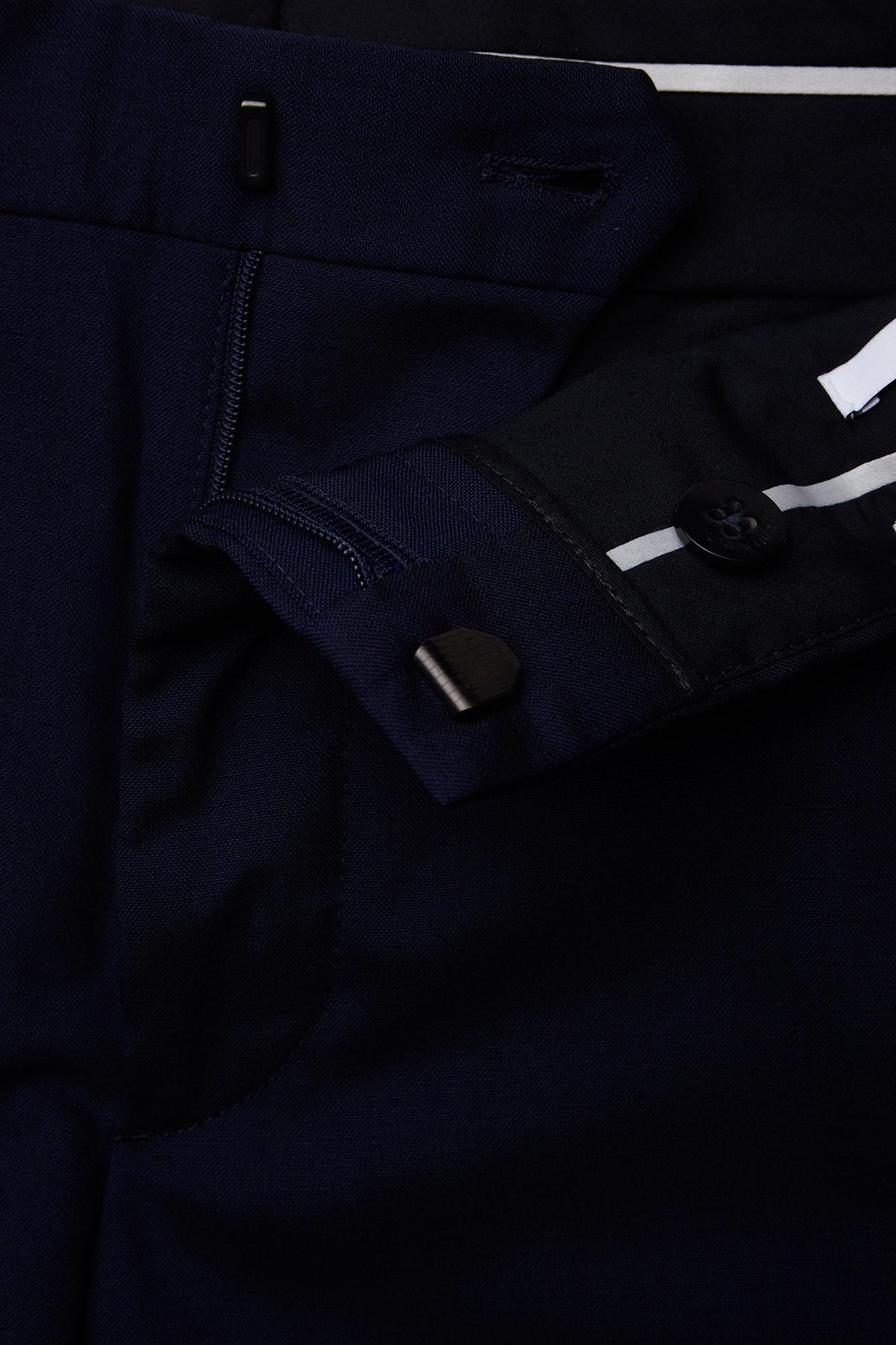 Stretch BlueCalvin Suink Wool Slim Klein 8nPkXO0w
