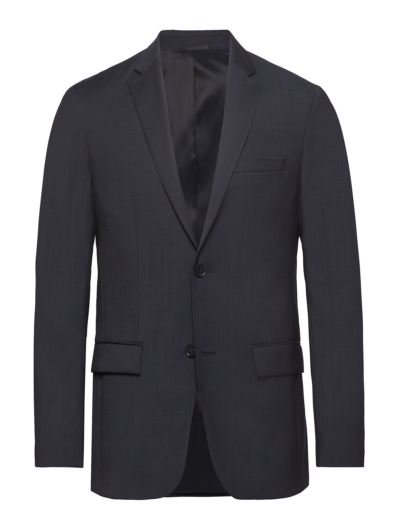 Calvin Klein MODERN TEXTURED SUIT - SKY CAPTAIN