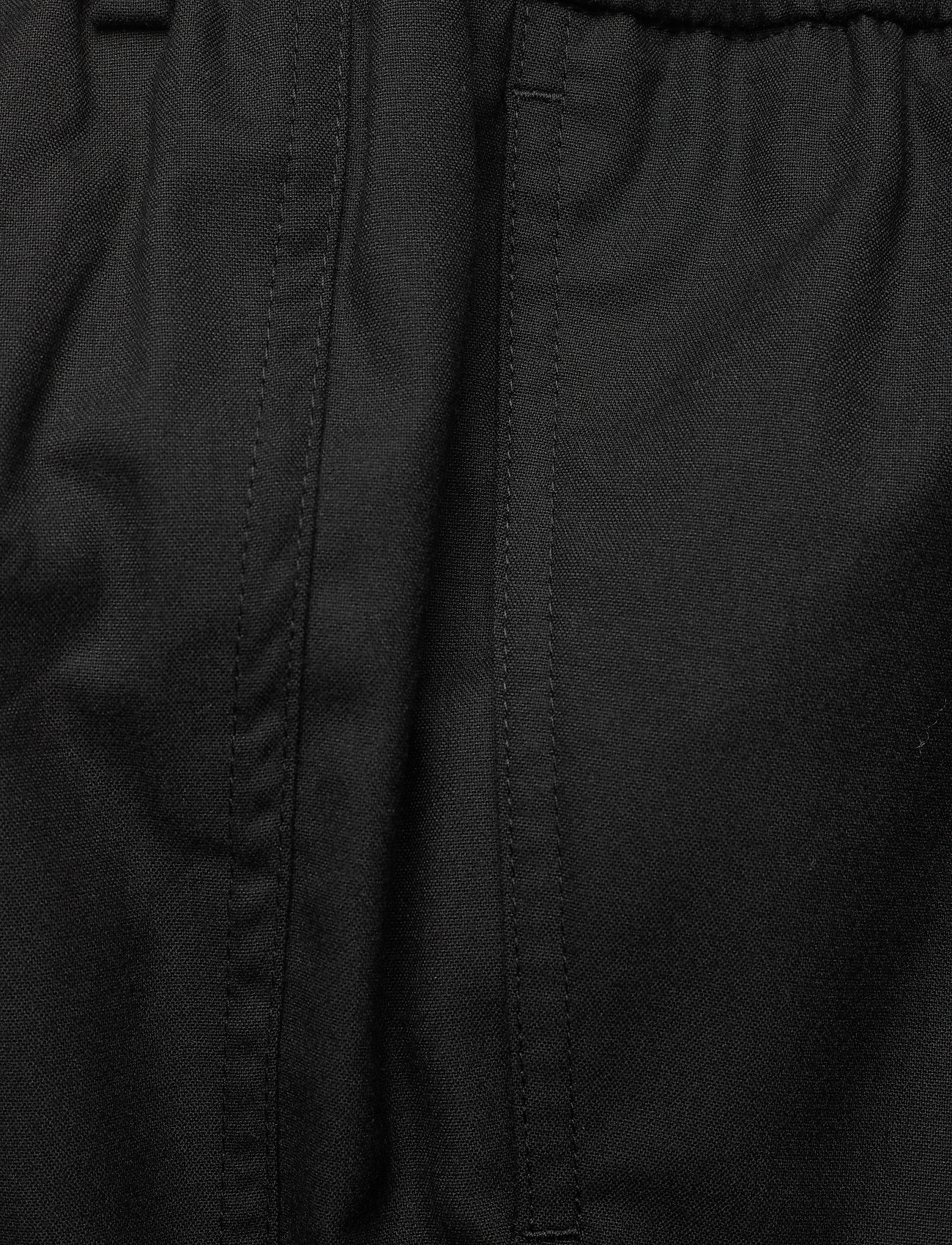 Flannel Tailored Jogger Pant (Calvin Black) (840 kr) - Calvin Klein