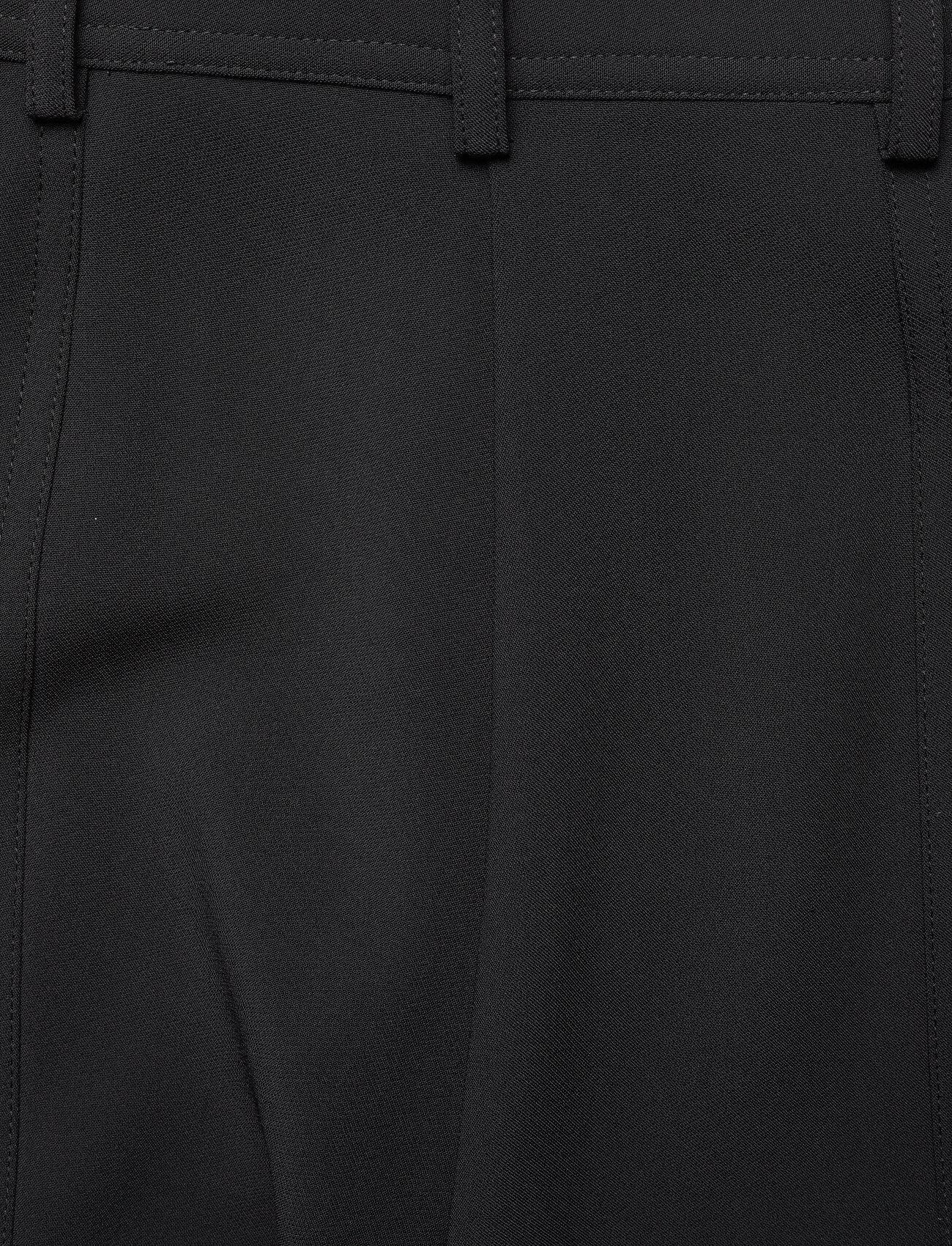 Travel Crepe Cargo Stl Pant (Calvin Black) (1000 kr) - Calvin Klein
