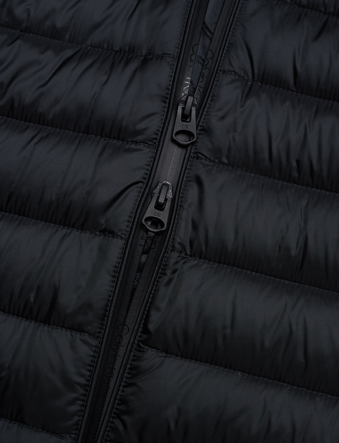 Zip Klein Coated BlackCalvin Light Dowcalvin 1lFcTJK3