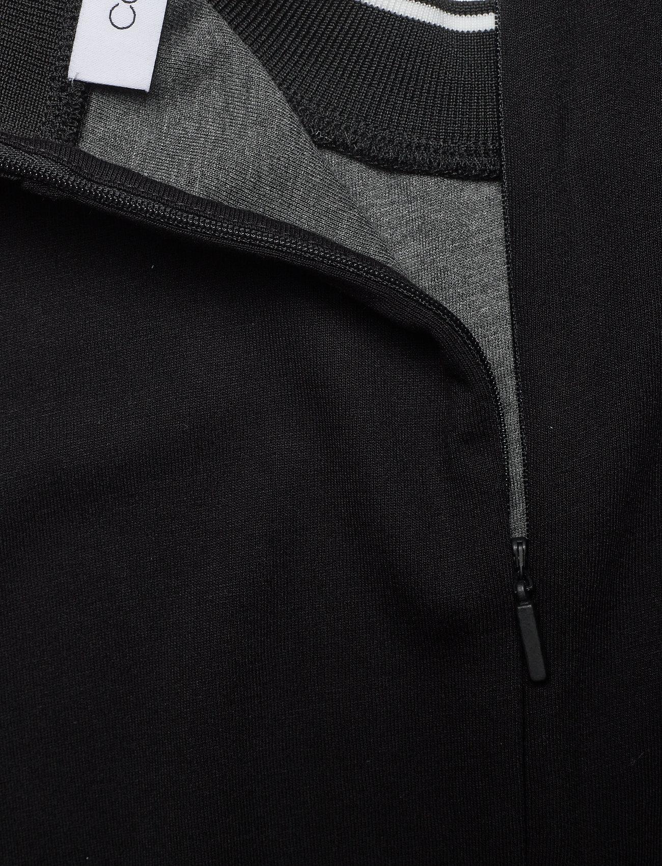 3/4 Sleeve Jersey Dress (Calvin Black) (1125 kr) - Calvin Klein