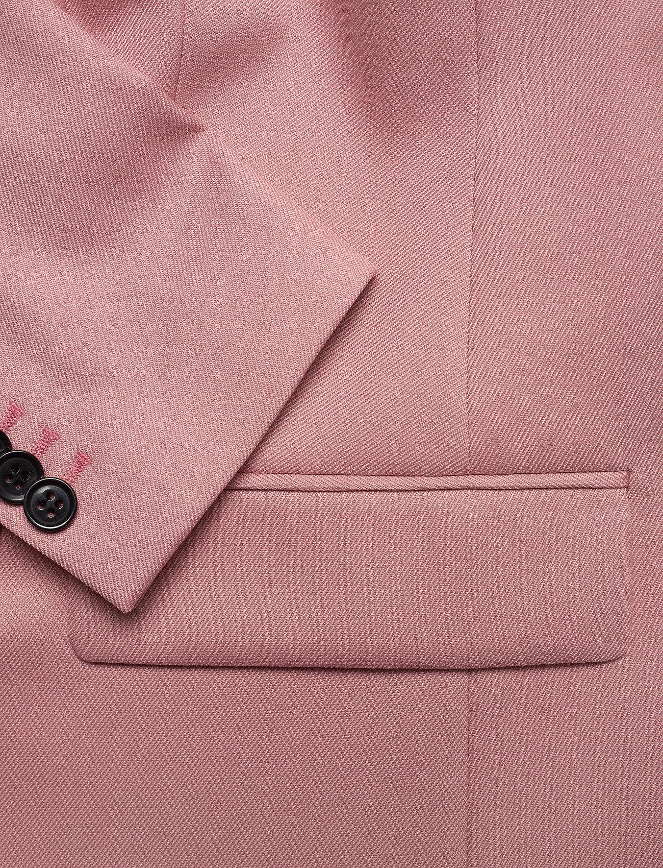Fine Twill Db Blazer (Muted Pink) (2145 kr) - Calvin Klein