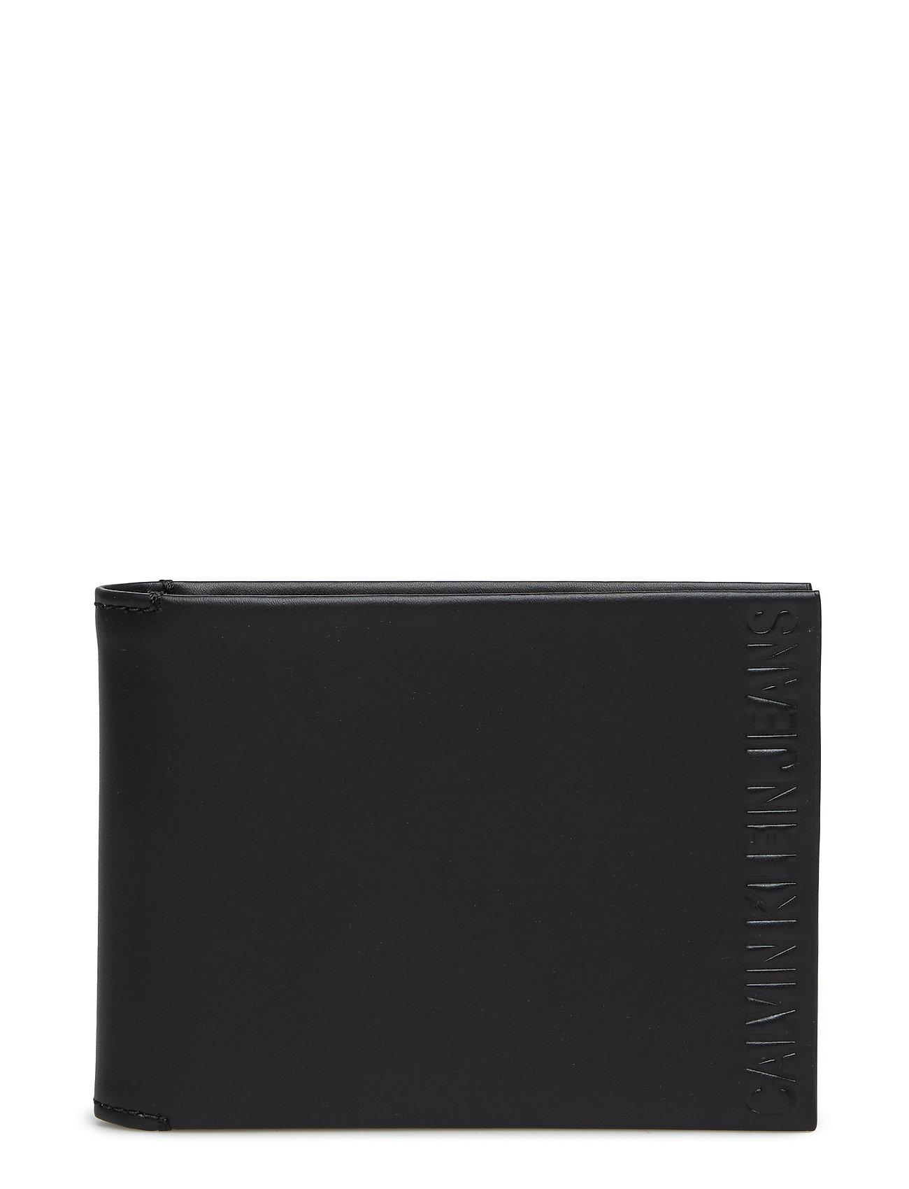 Calvin Klein LOGO POP BILLFOLD W