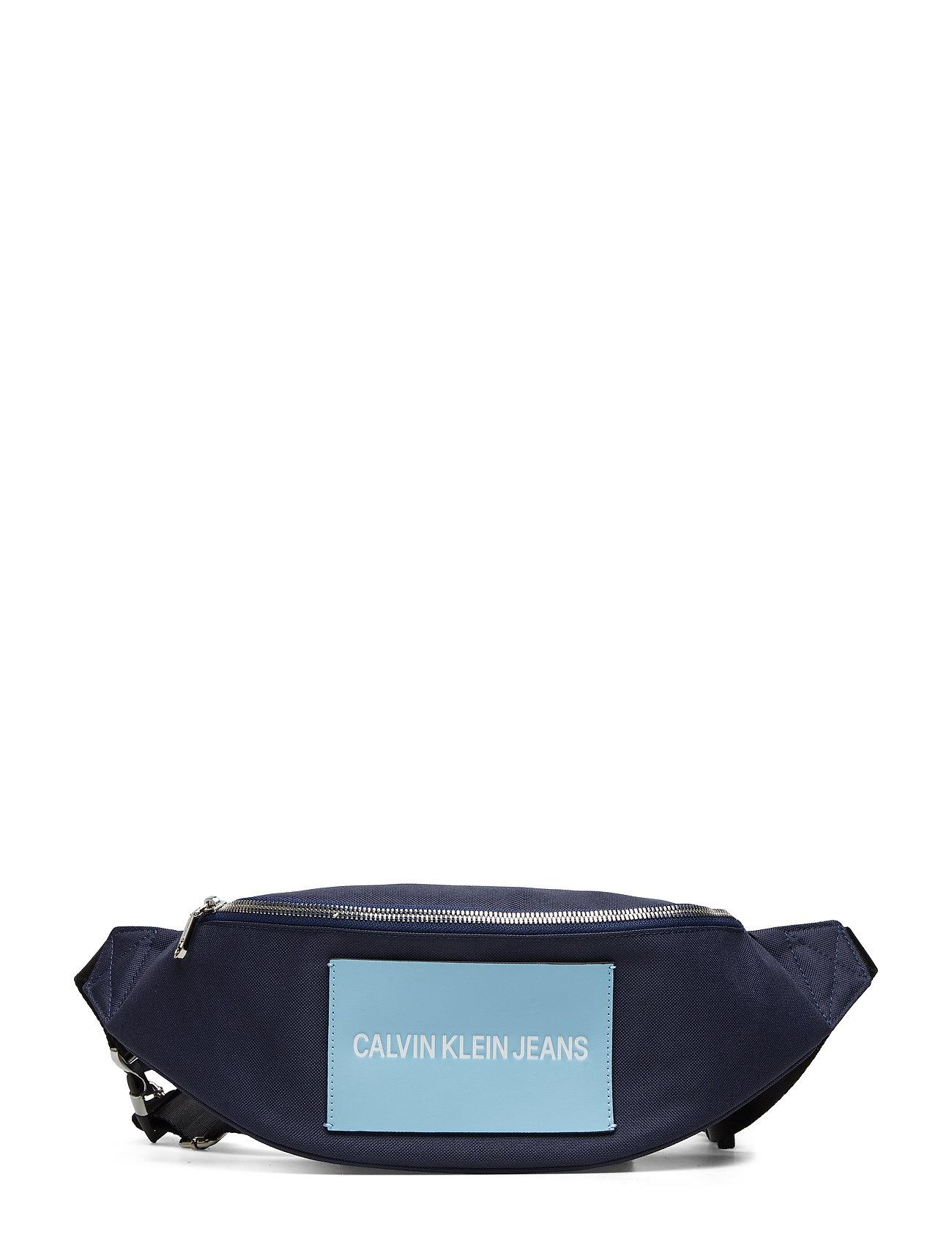 Calvin Klein SP ESSENTIAL+ STREET PACK (N) - NAVY