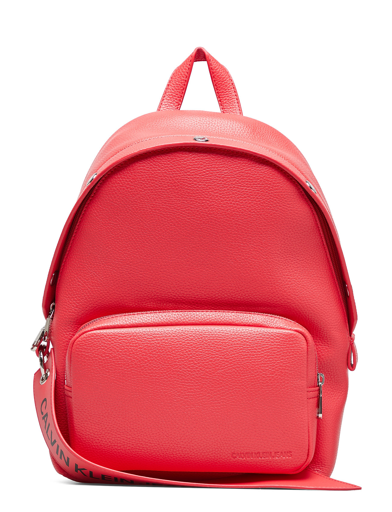 CALVIN KLEIN Logo Banner Cp Backp Bags Backpacks Use This CALVIN KLEIN