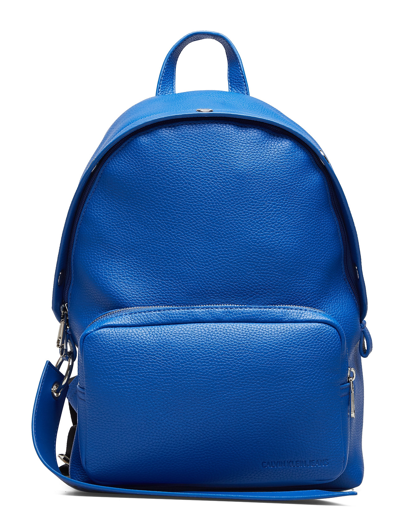 CALVIN KLEIN Logo Banner Cp Backp Bags Backpacks Use This Blau CALVIN KLEIN