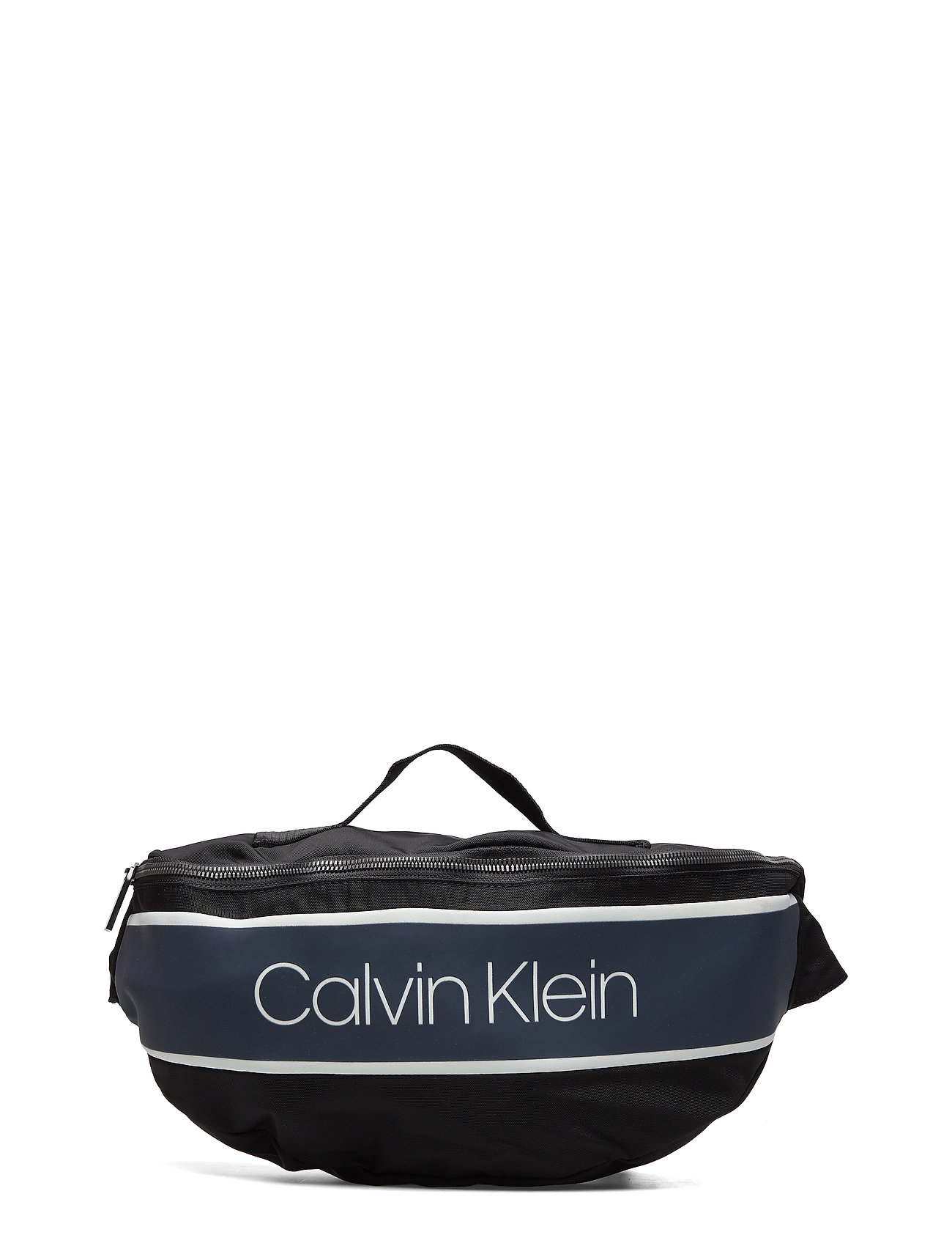 Calvin Klein STRIKE NYLON XL STRE - BLACK
