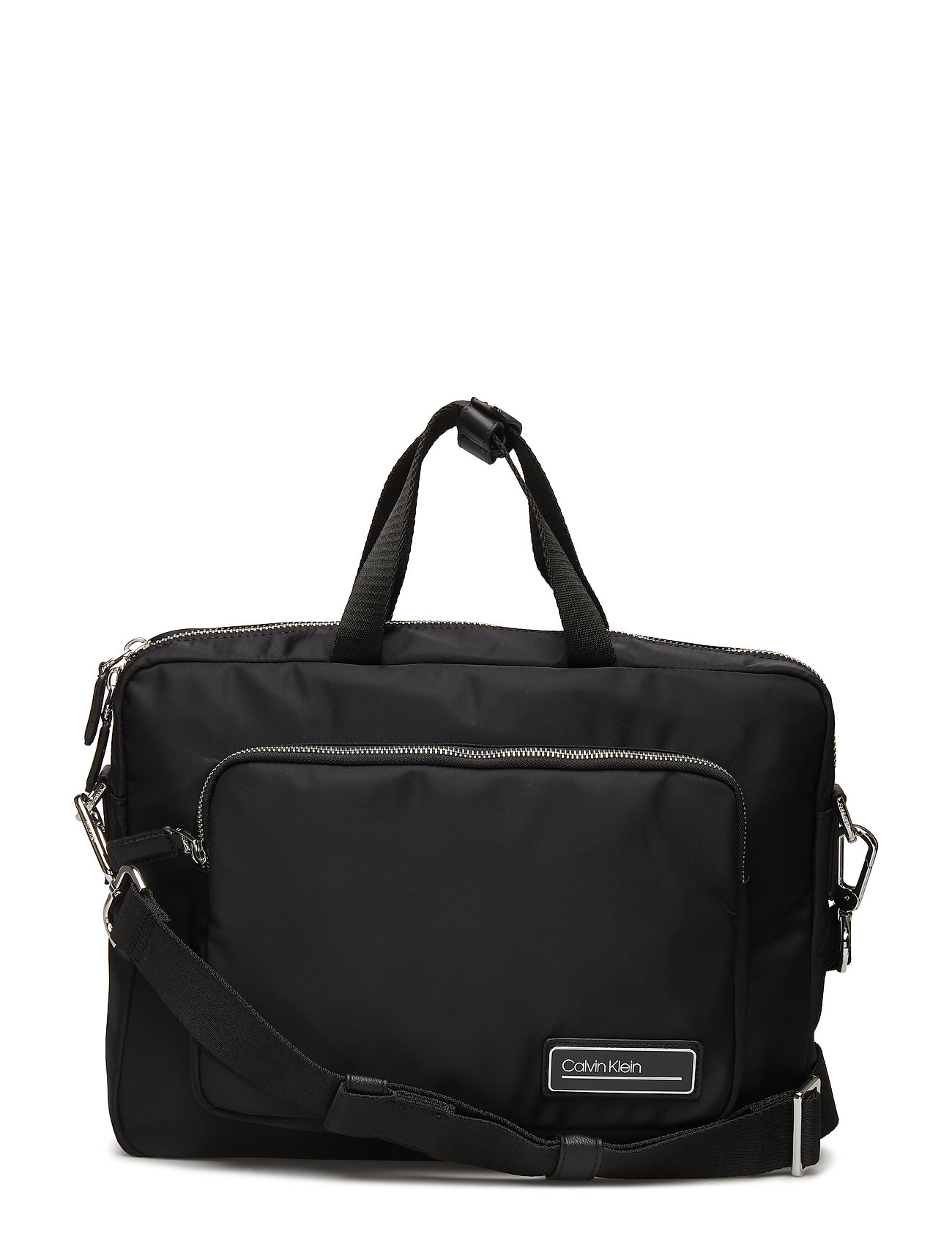 Calvin Klein PRIMARY 1 GUSSET LAPTOP BAG