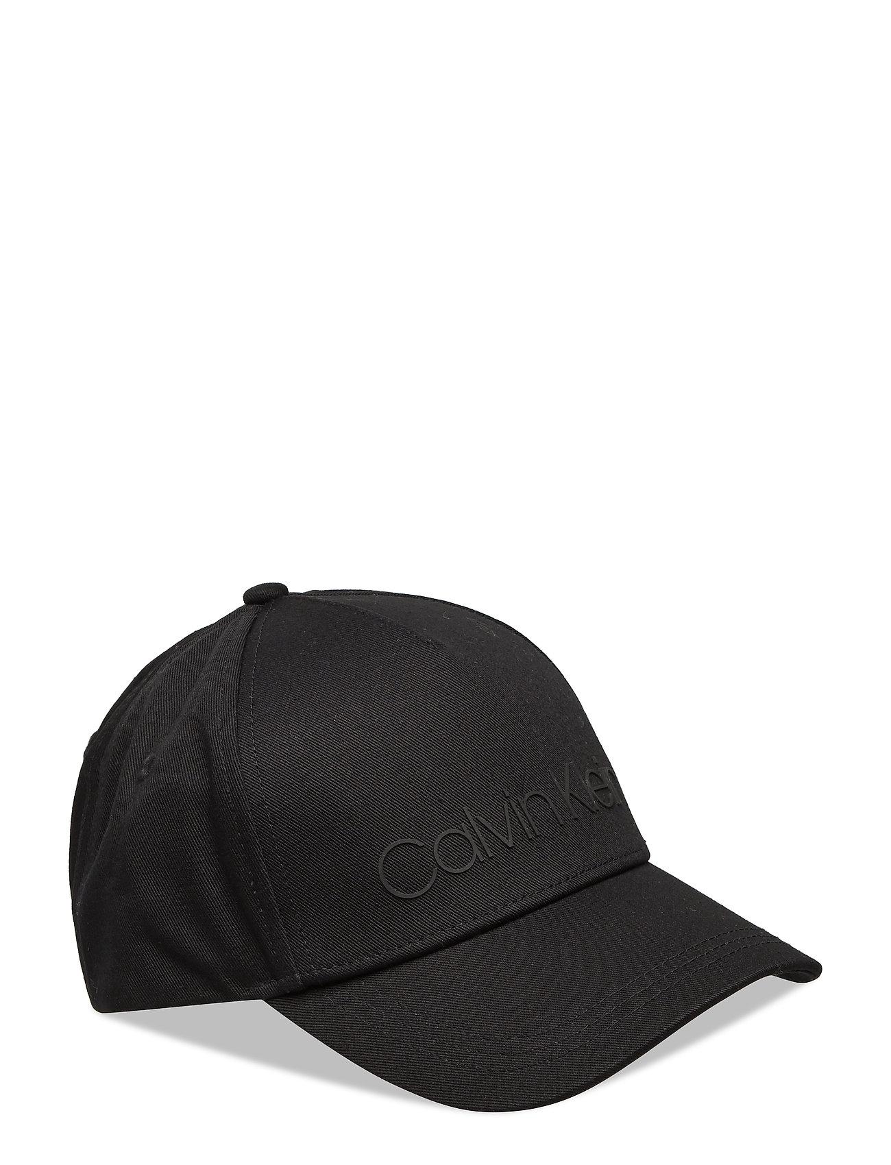 88d2fc9c8ec Calvin Klein caps – Calvin Klein Cap til herre i Sort - Pashion.dk