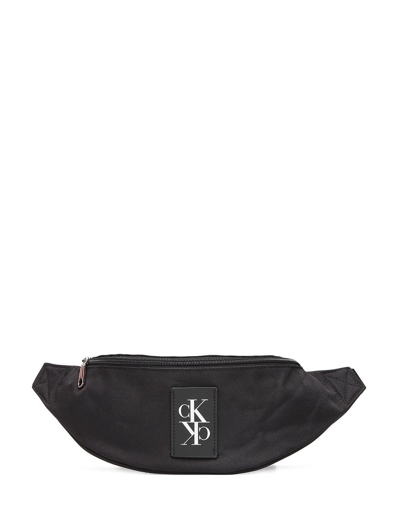 Calvin Klein SPORT ESSENTIALS STREET PACK - BLACK