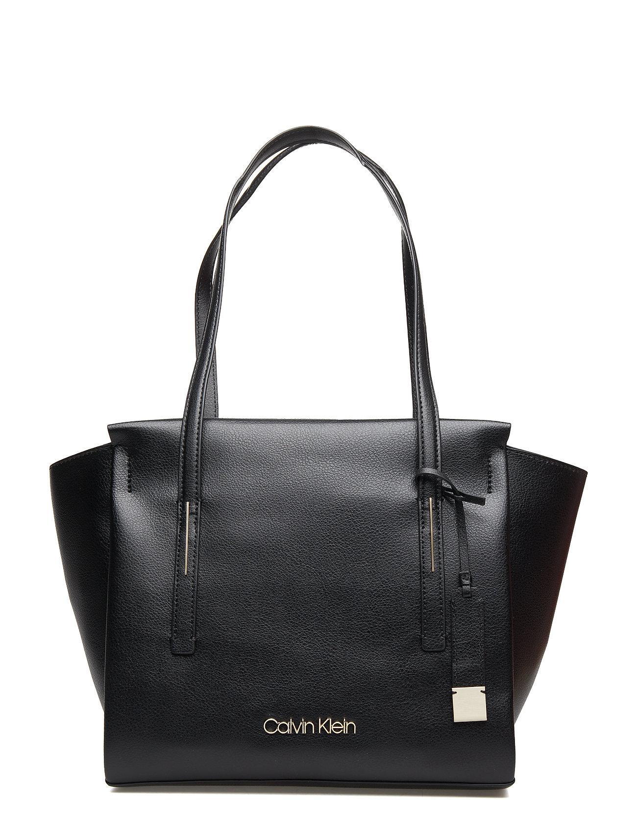 Calvin Klein FRAME MED SHOPPER