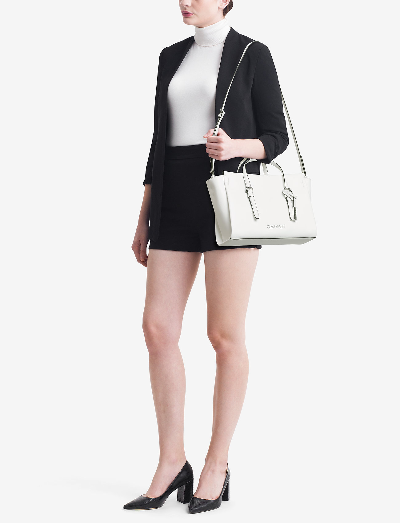 Calvin Klein AVANT SMALL TOTE