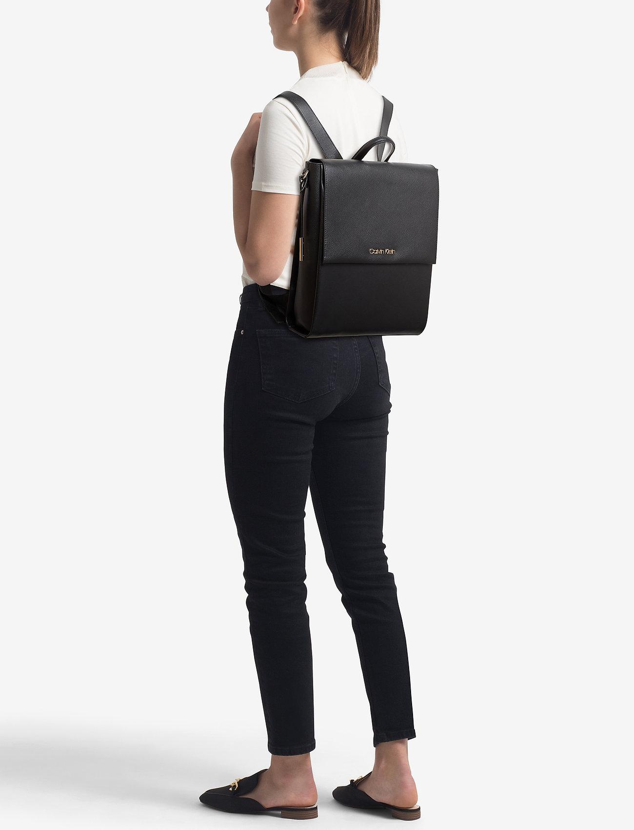 ebf8cf6232 Calvin Klein Avant Backpack (Black), (118.93 €) | Large selection of ...