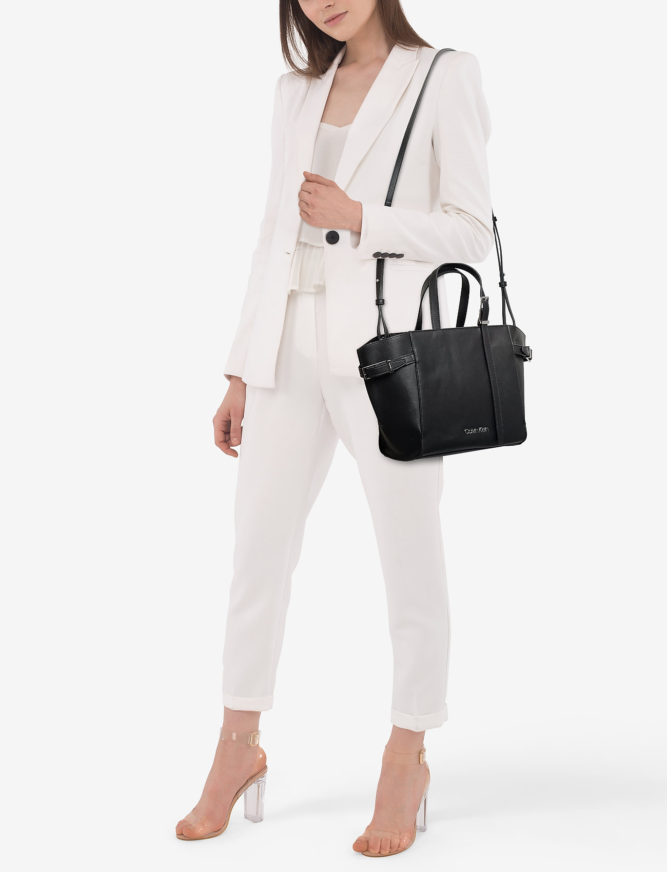 Calvin Klein EXTENDED TOTE