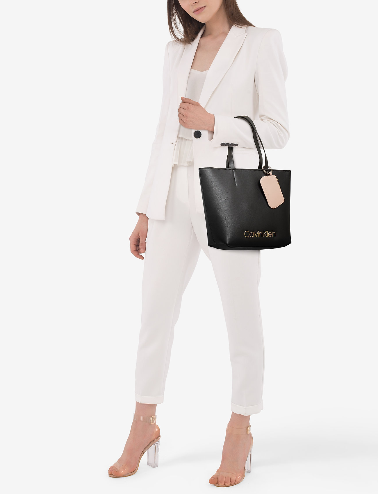 Calvin Klein CK MUST MED SHOPPER
