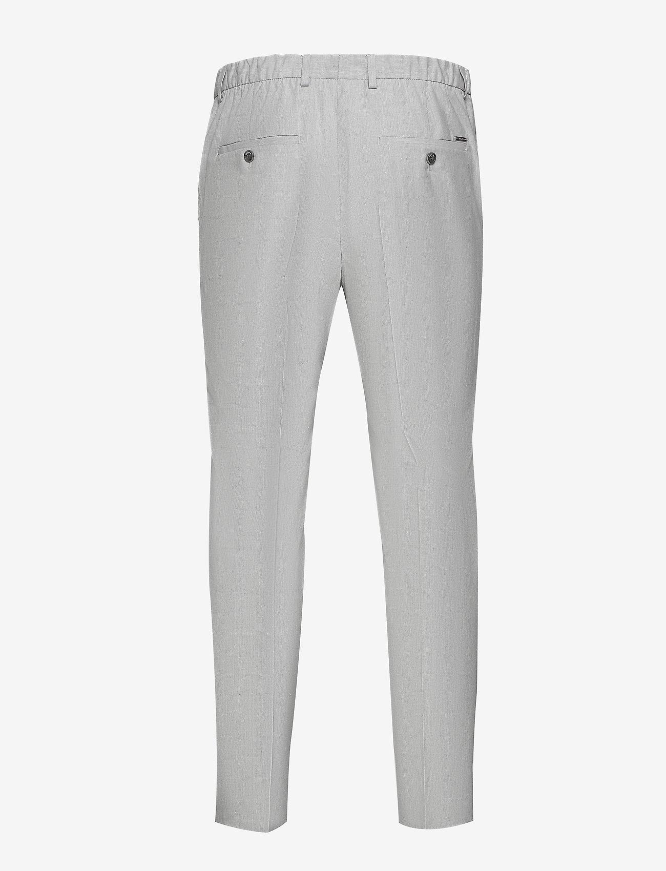 Summer Chambray Pant (Light Grey Heather) - Calvin Klein sYKmOa