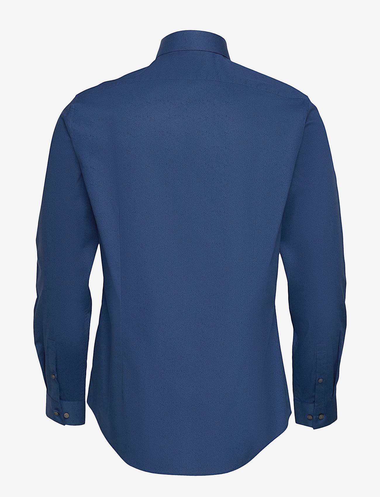 Calvin Klein - PRINTED STRETCH SLIM SHIRT - formele overhemden - stellar - 1