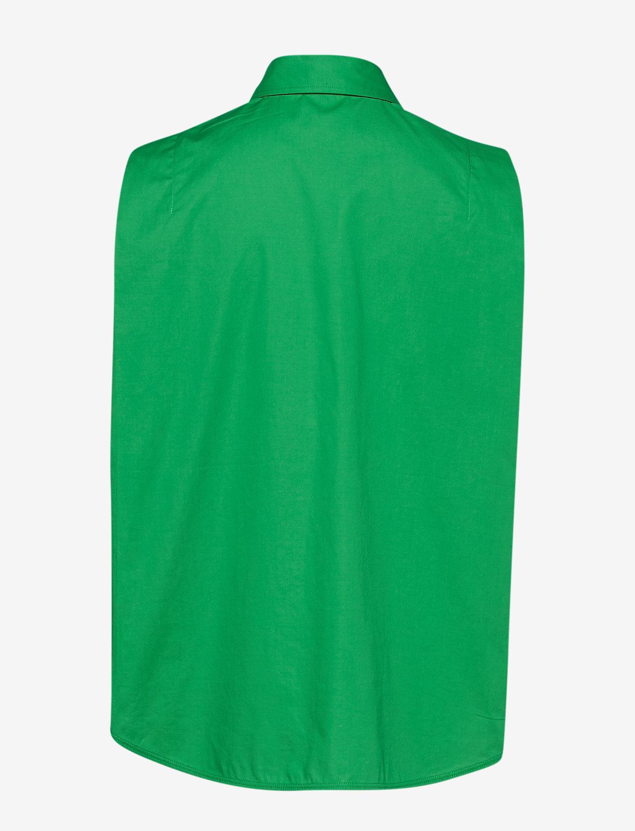 Police Pkt Shirt Ns (Fern Green) (360 kr) - Calvin Klein