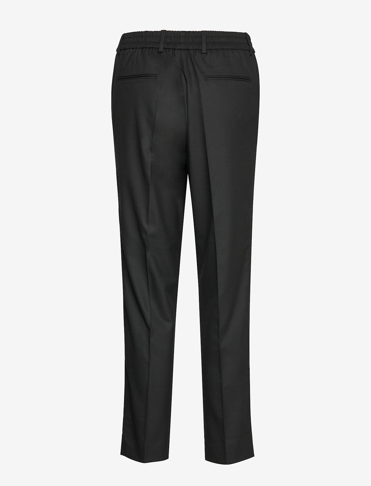 Flannel Tailored Jogger Pant (Calvin Black) - Calvin Klein Xitbcu
