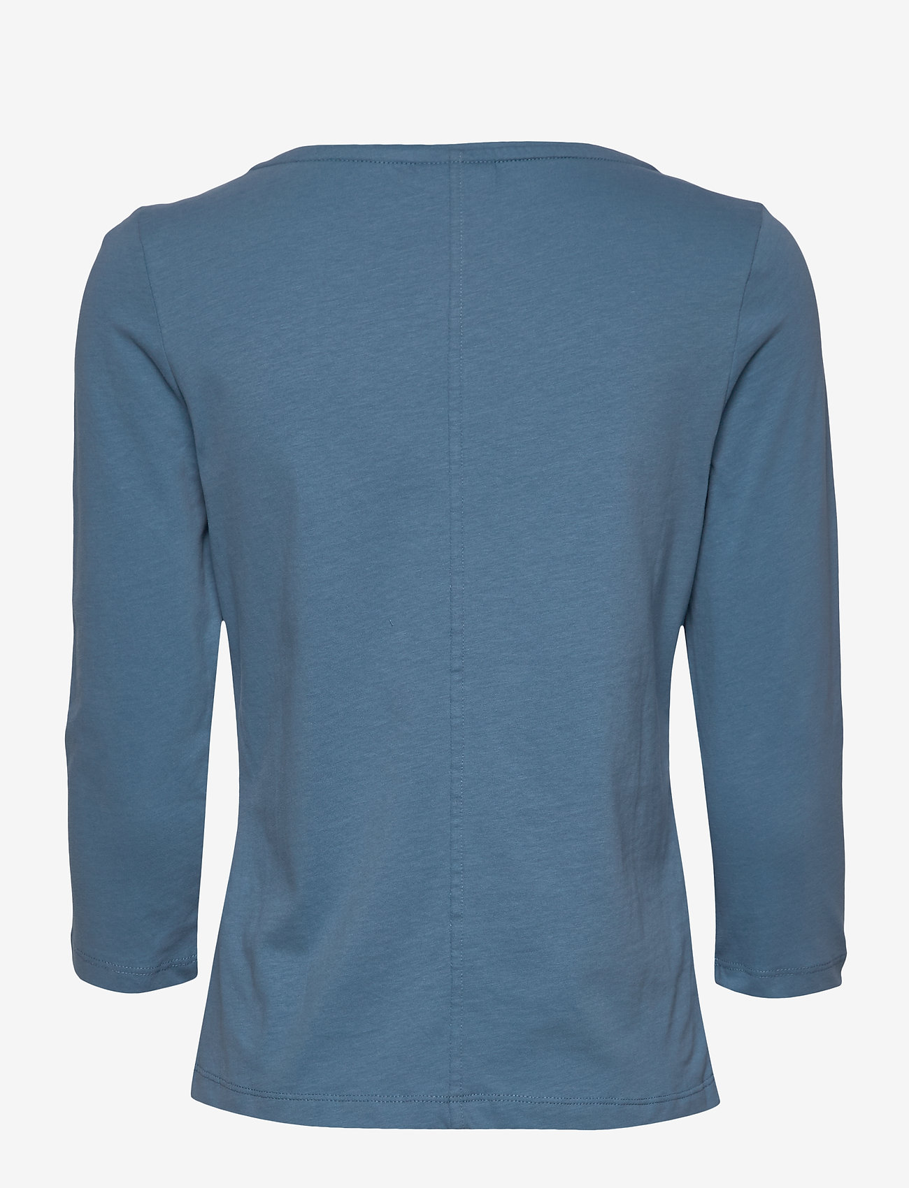 3/4 Sleeve Boat Neck (Blue Heaven) (315 kr) - Calvin Klein