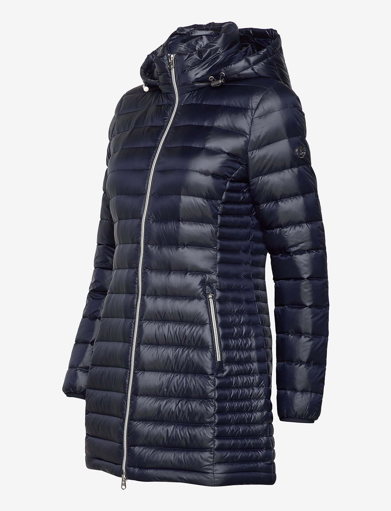 Essential Lt Down Coat (Calvin Navy) (2800 kr) - Calvin Klein