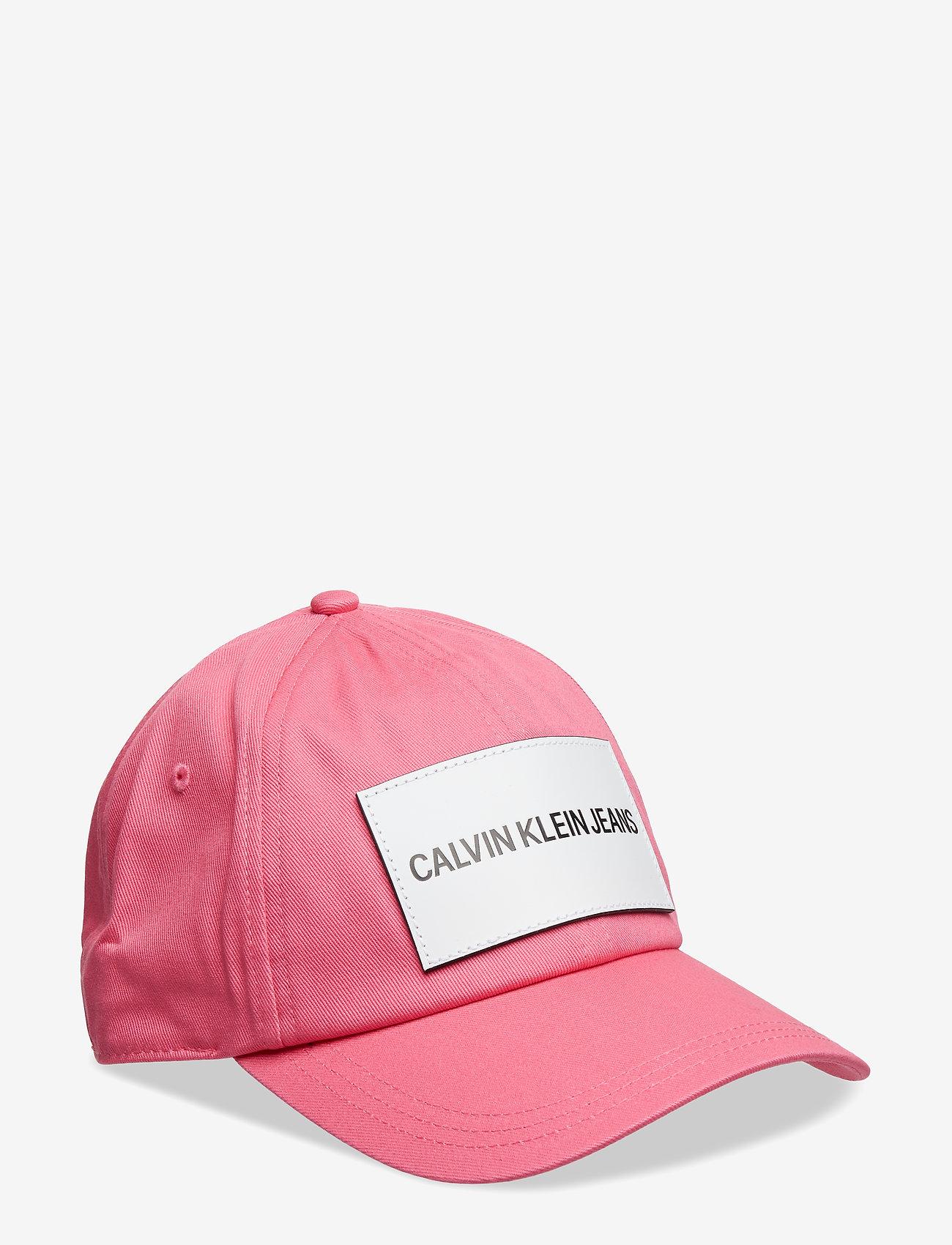 Calvin Klein - J CALVIN KLEIN JEANS - petten - wild orchid - 0
