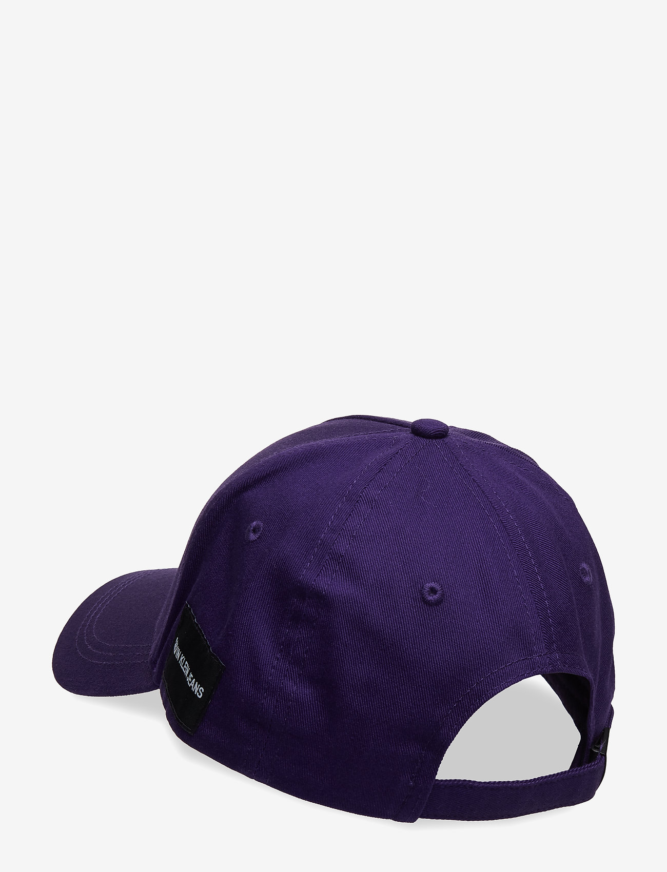 Calvin Klein - J CALVIN JEANS CAP - caps - parachute purple - 1