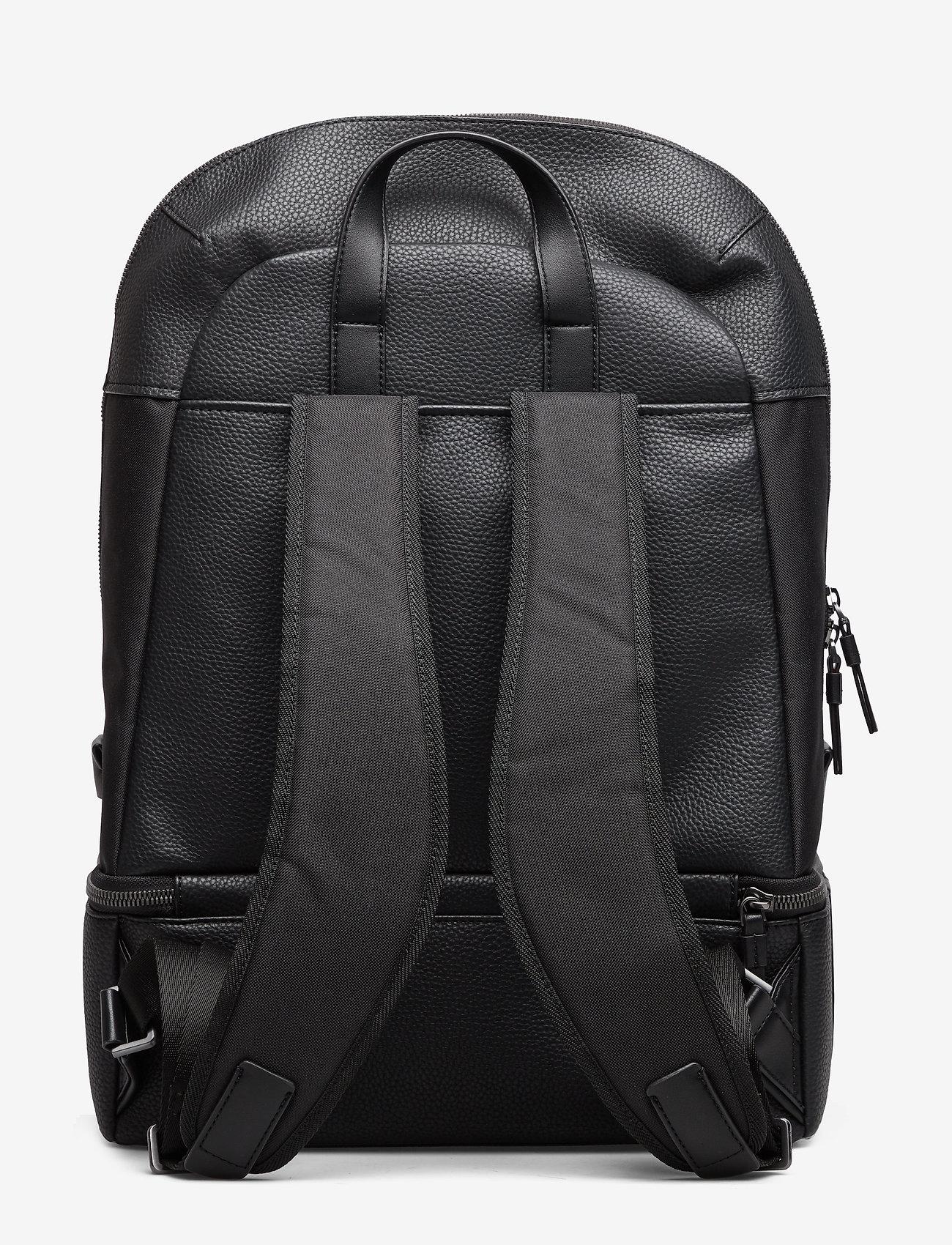 Vault Backpack (Black) - Calvin Klein ErGsxB