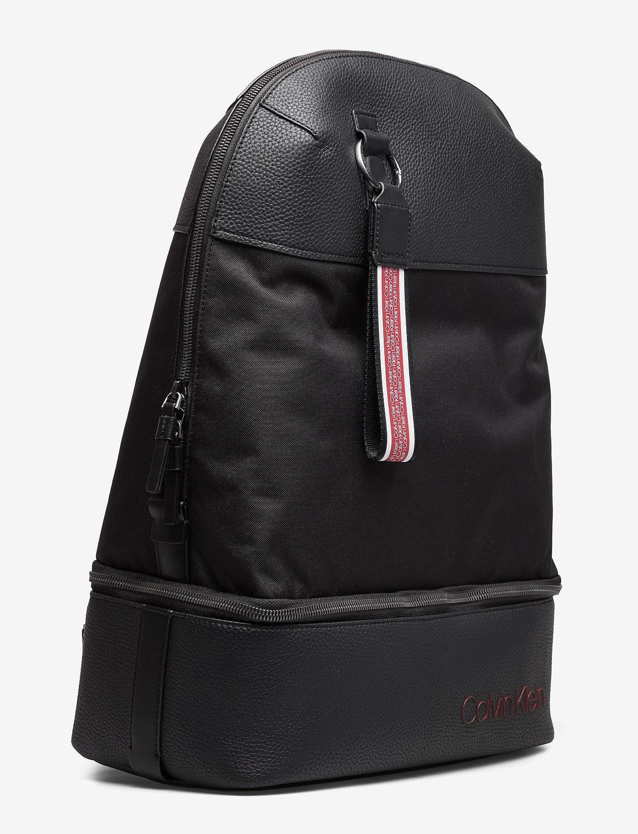 Calvin Klein Vault Backpack - Ryggsäckar Black