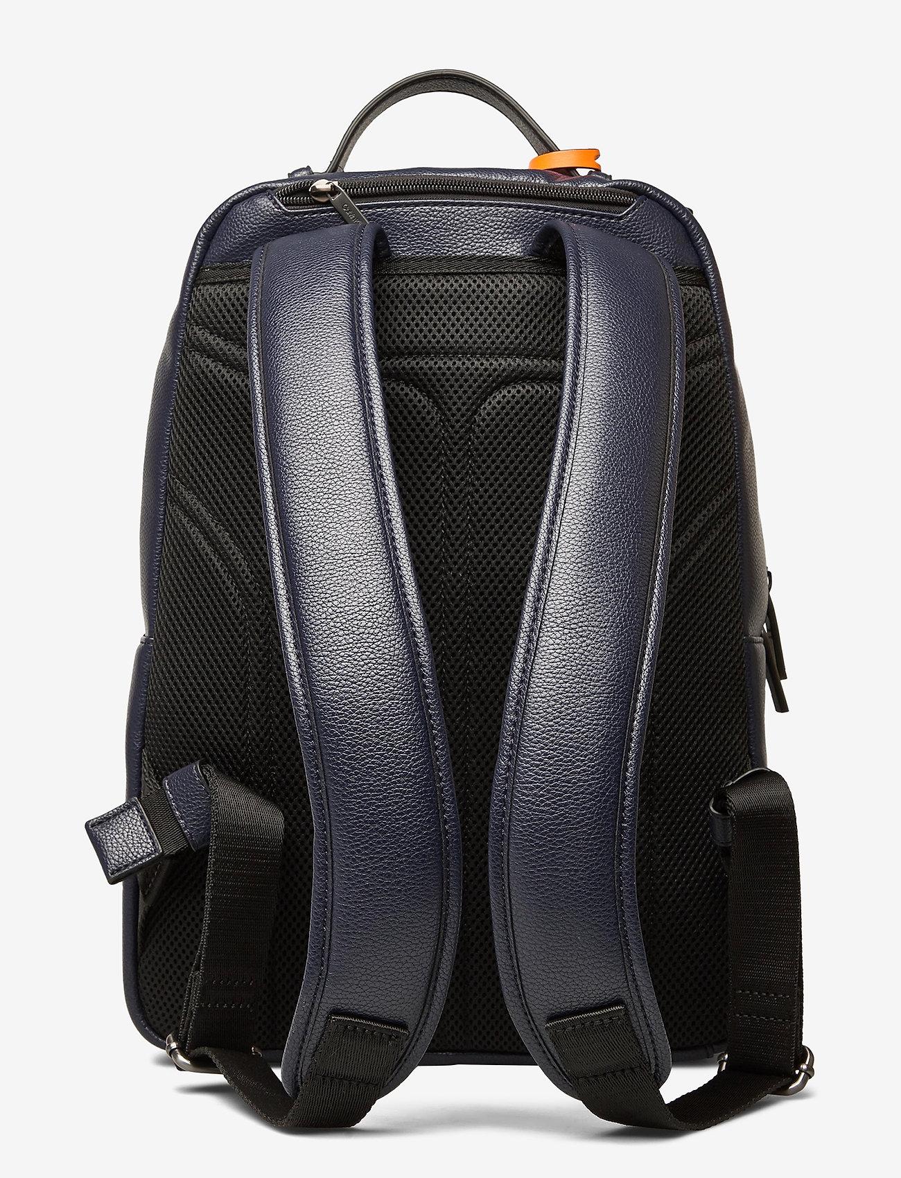 Calvin Klein Ck Bombe' Backpack - Backpacks
