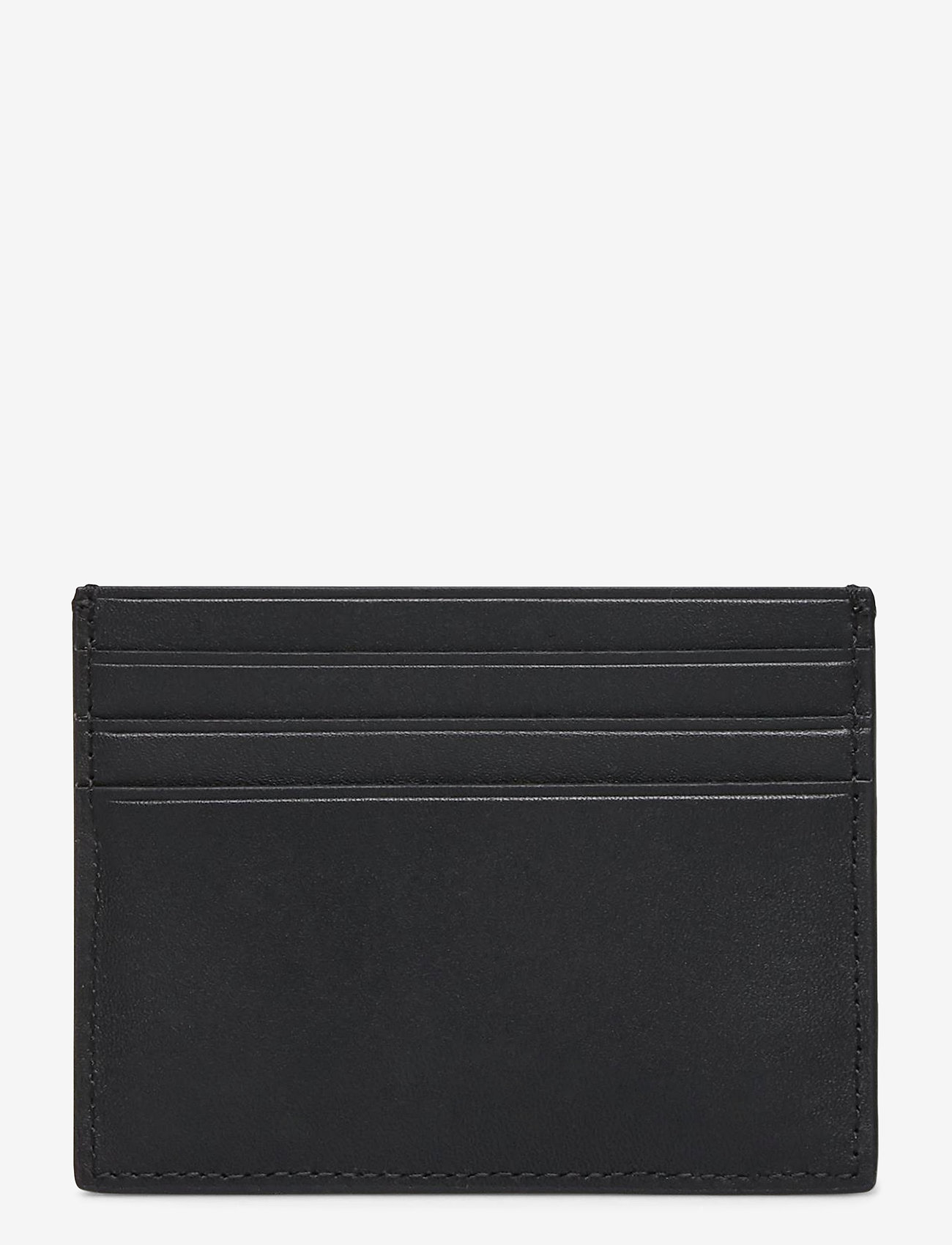 Calvin Klein - FIRST CARD HOLDER - kaarthouder - black - 1