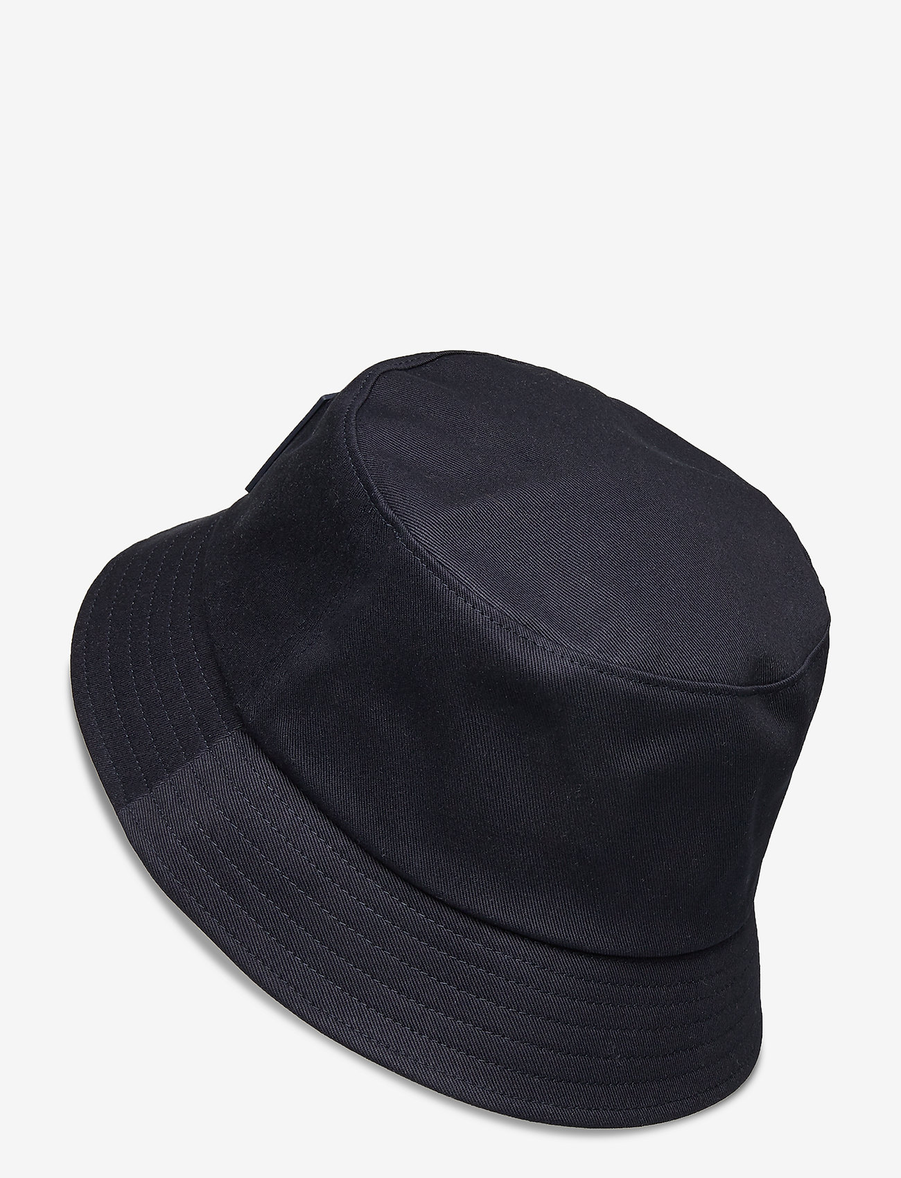 Calvin Klein - MULTI PATCH BUCKET - bucket hats - ck navy - 1