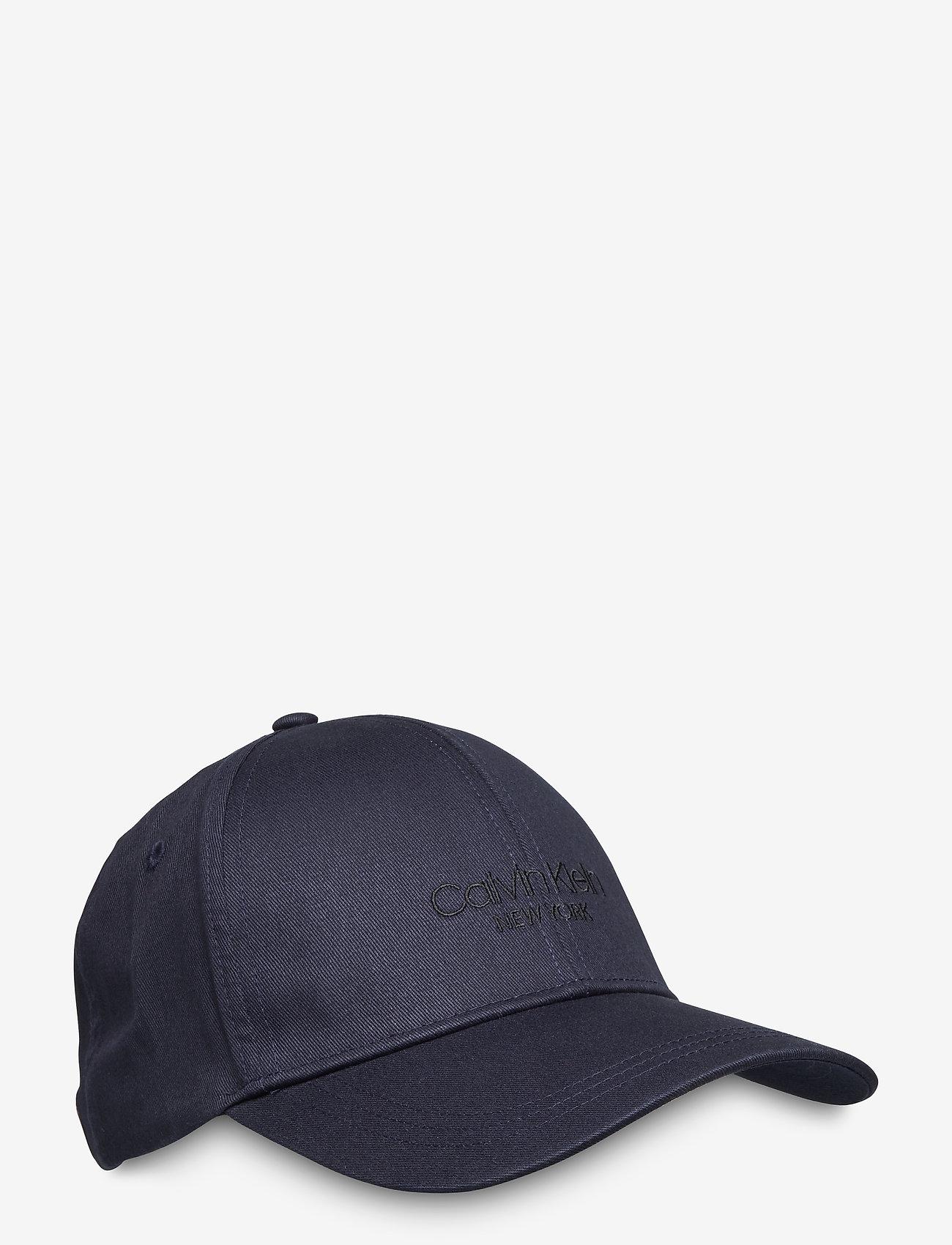 Calvin Klein - CK NY BB CAP - petten - ck navy - 0
