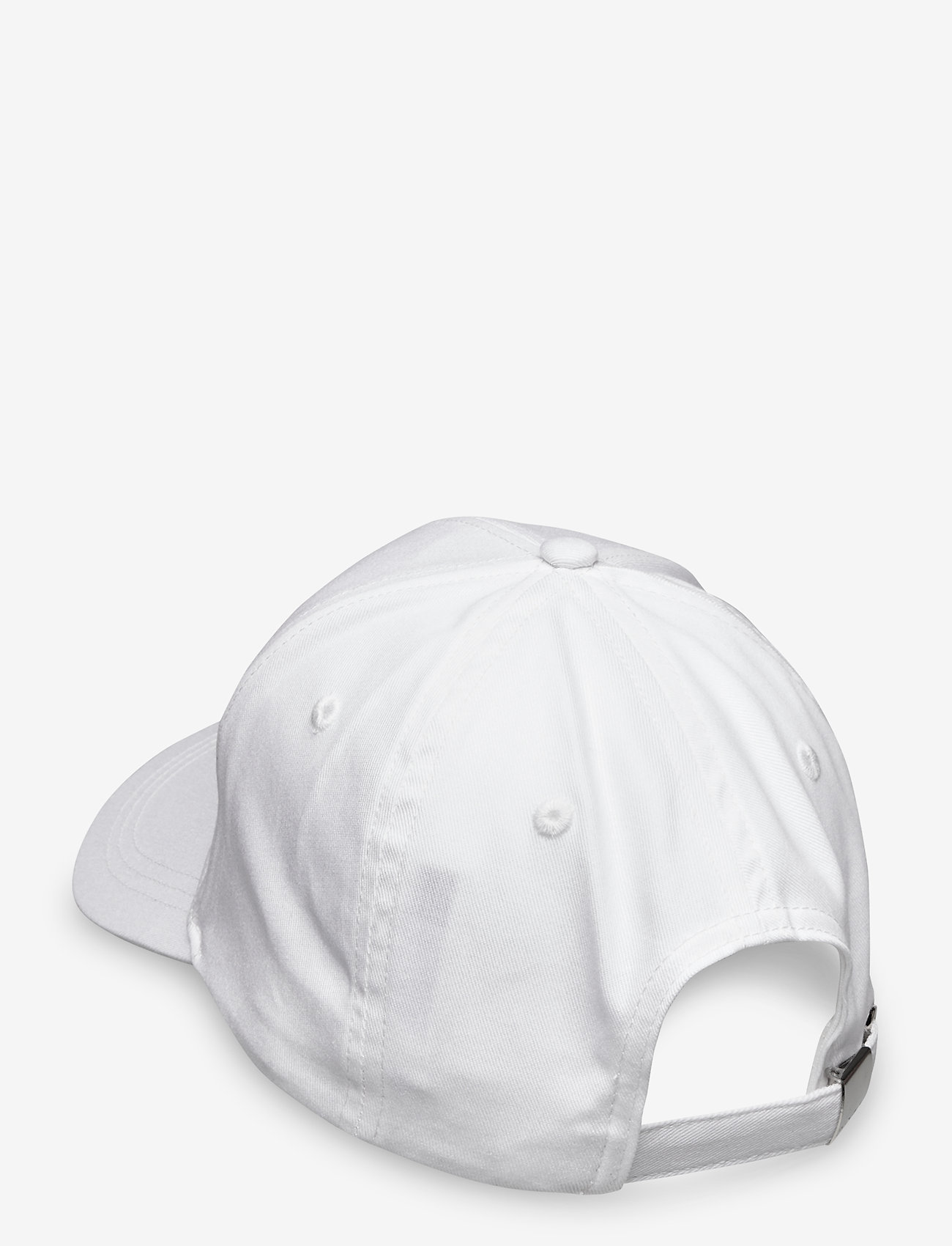 Calvin Klein - CK NY BB CAP - caps - white - 1