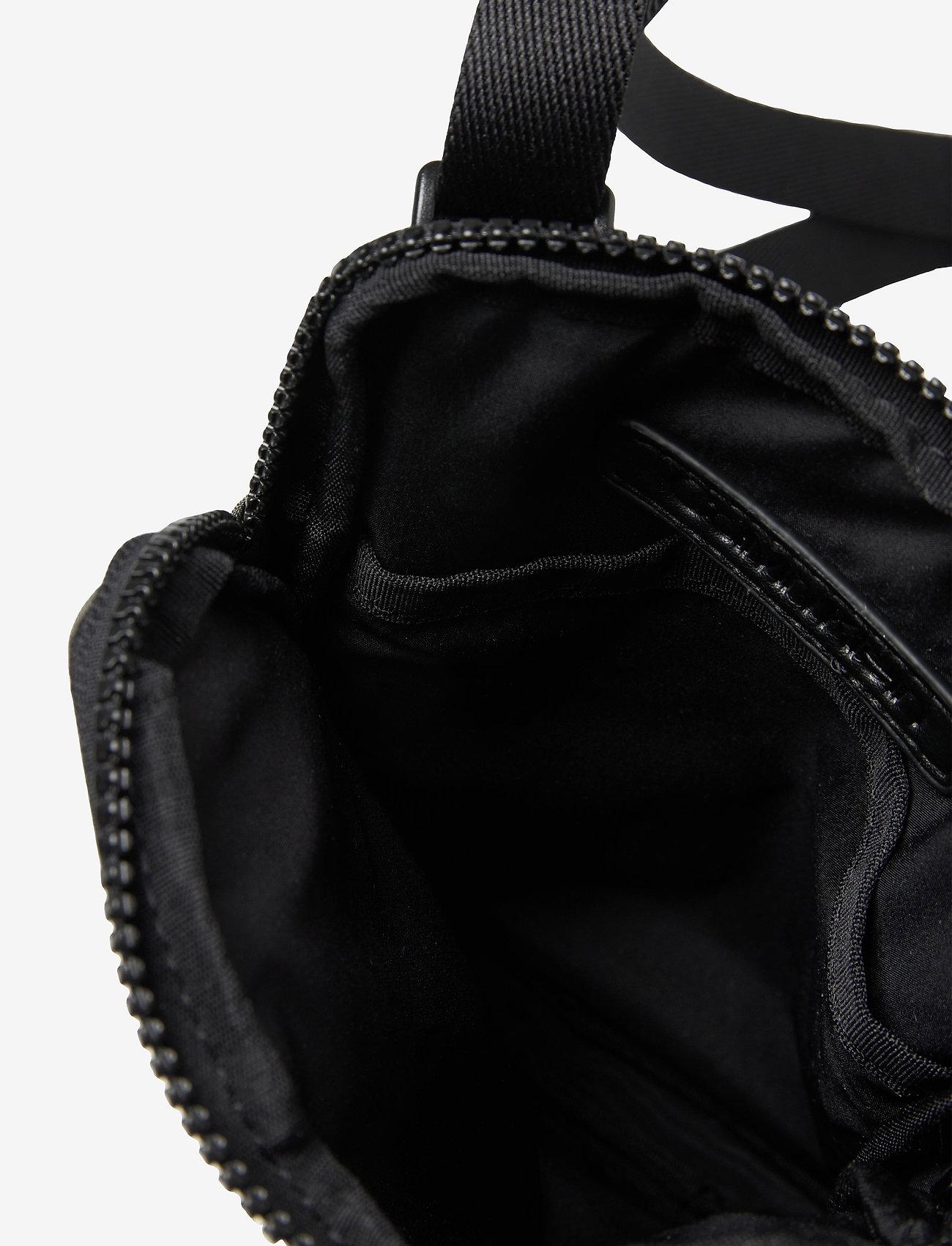 Calvin Klein - FLAT PACK S - shoulder bags - dark olive - 4