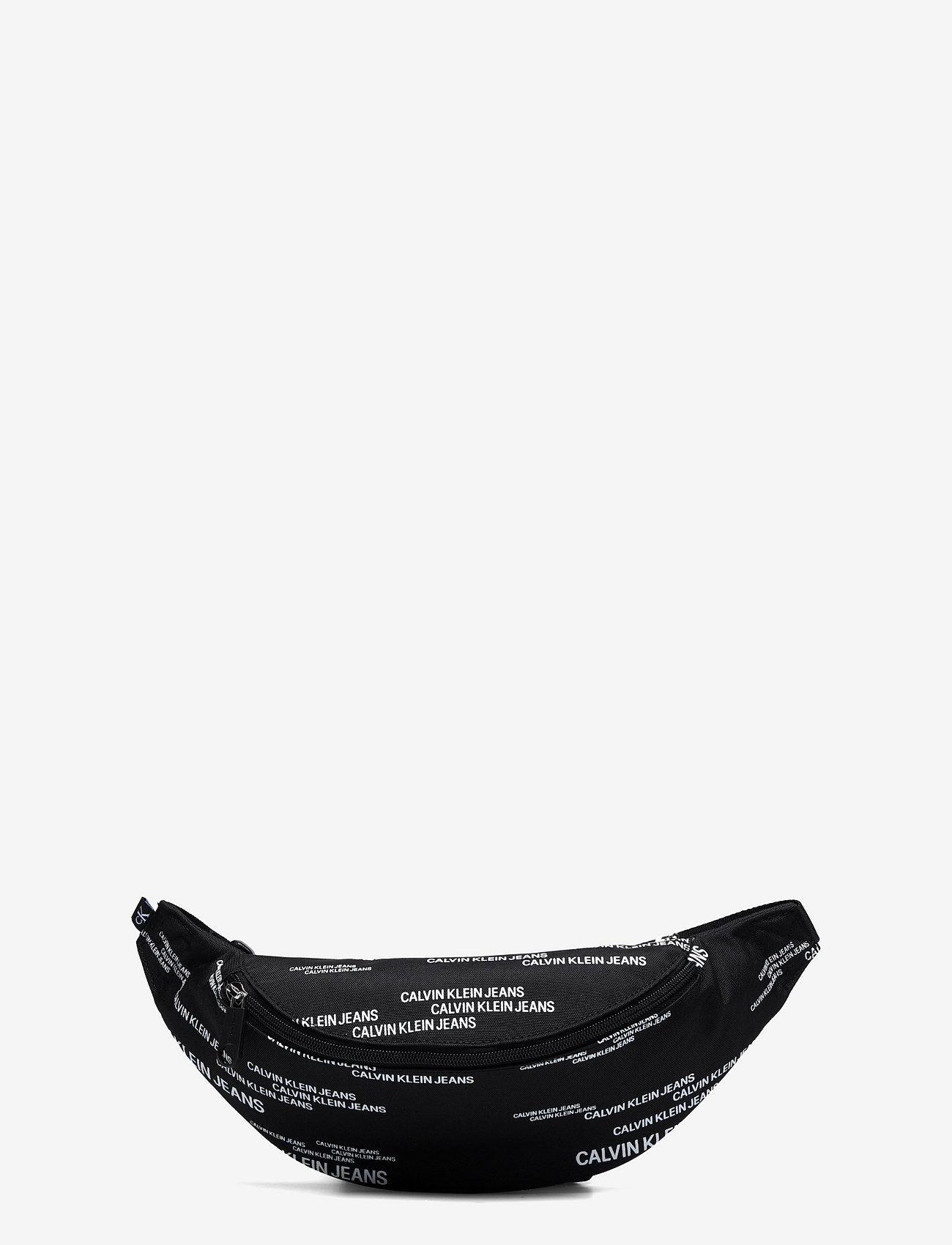 Calvin Klein - WAISTBAG URBAN - sacs banane - inst aop - 0