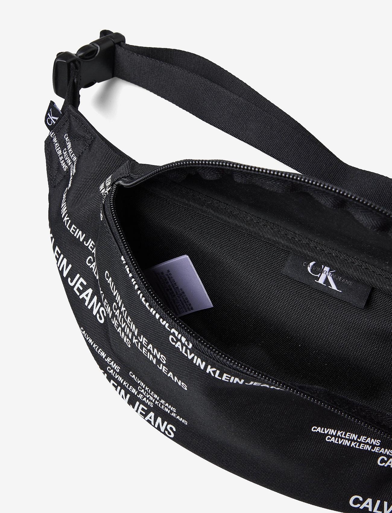 Calvin Klein - WAISTBAG URBAN - sacs banane - inst aop - 4