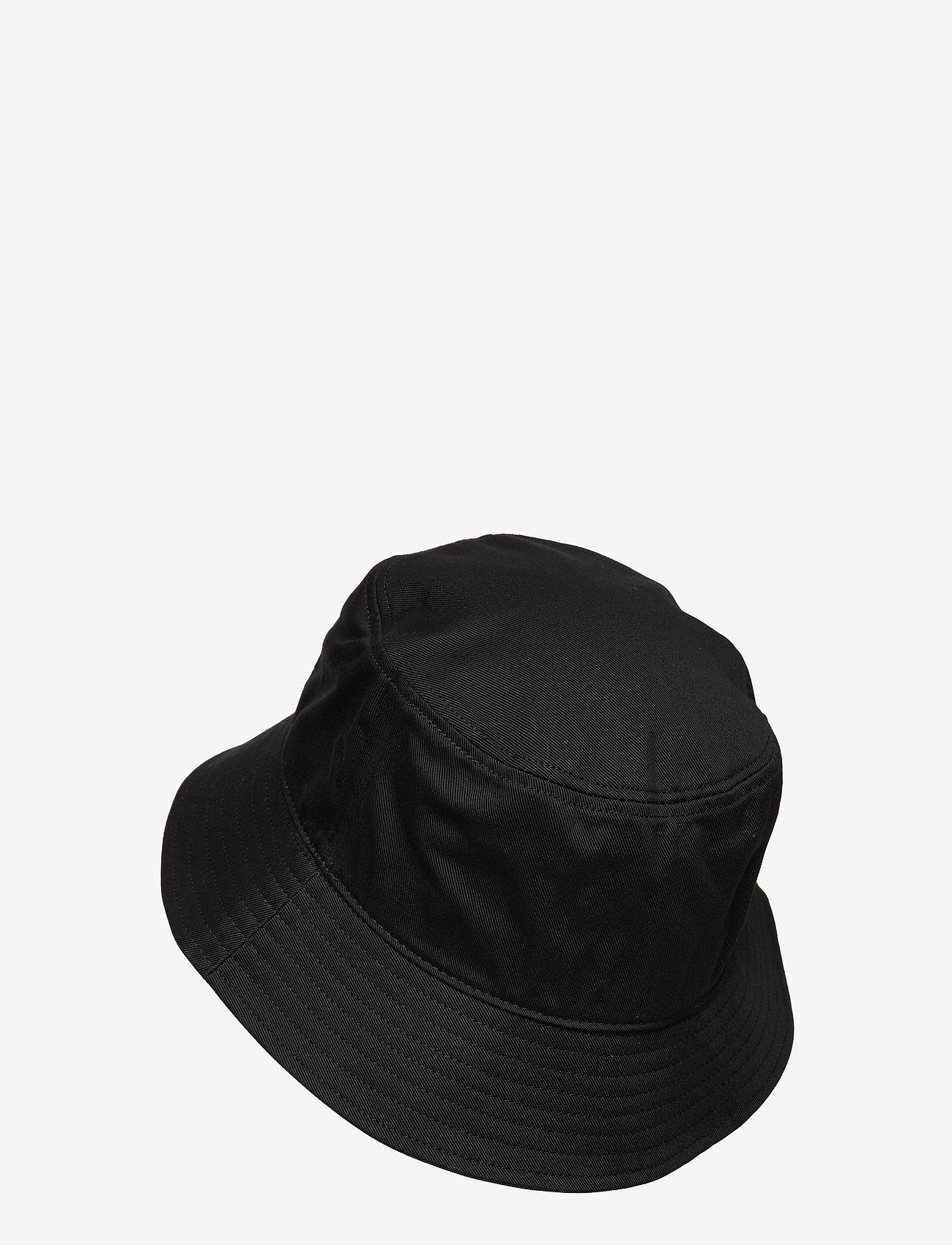 Calvin Klein - BUCKET HAT - bucket hats - ck black - 1