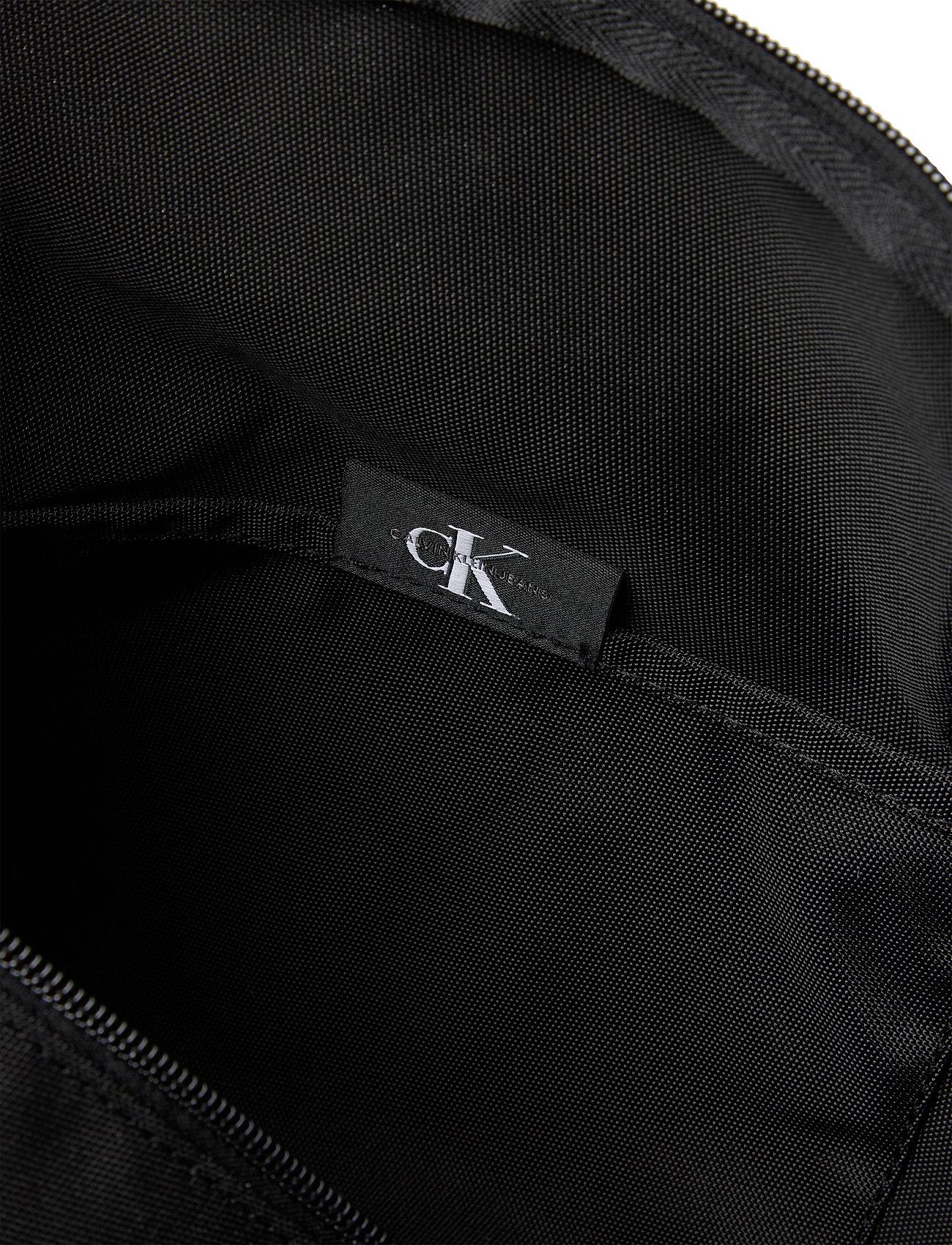 Calvin Klein - SPORT ESSENTIAL DUFFLE INST - gymtassen - black - 4
