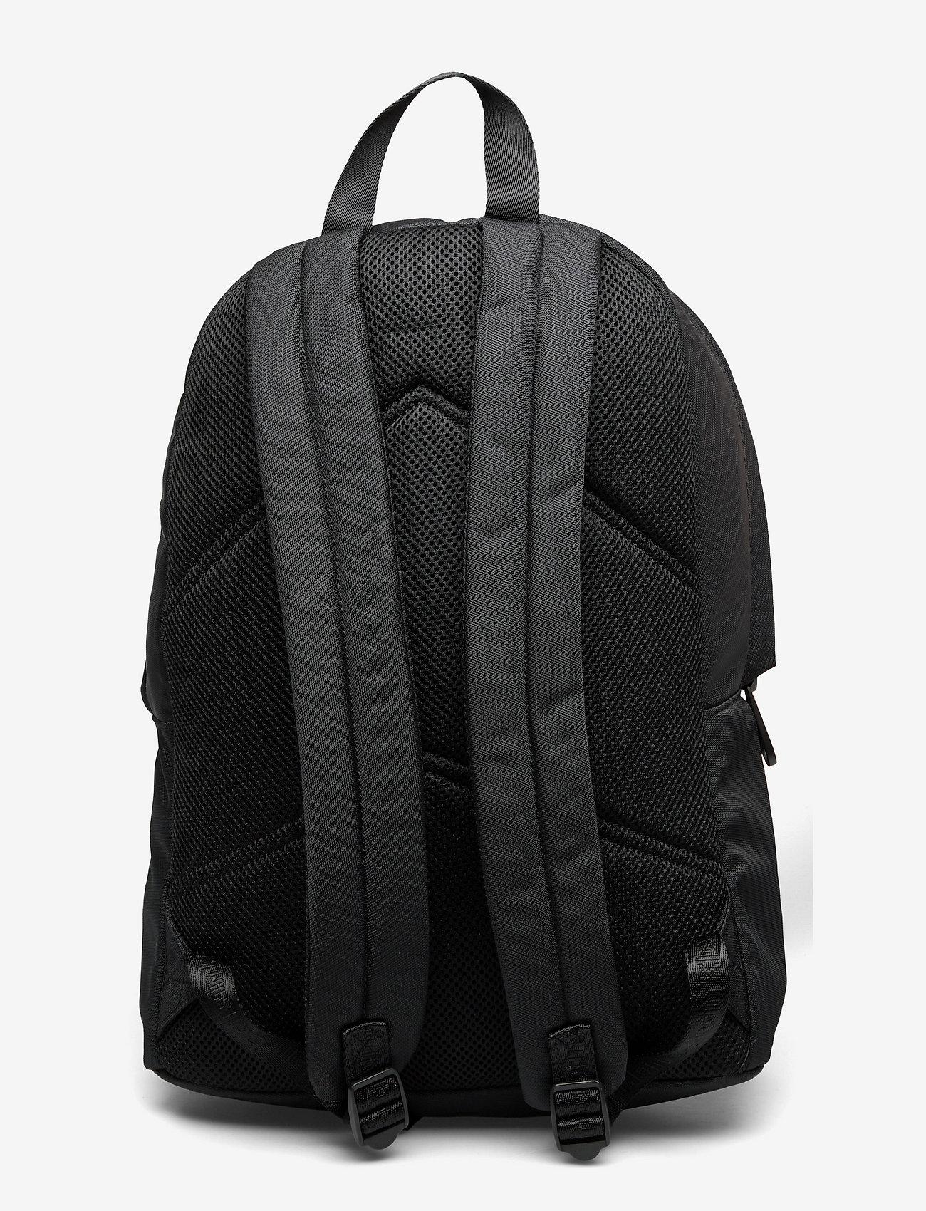 Calvin Klein - CK CODE CAMPUS BP - tassen - ck black - 1