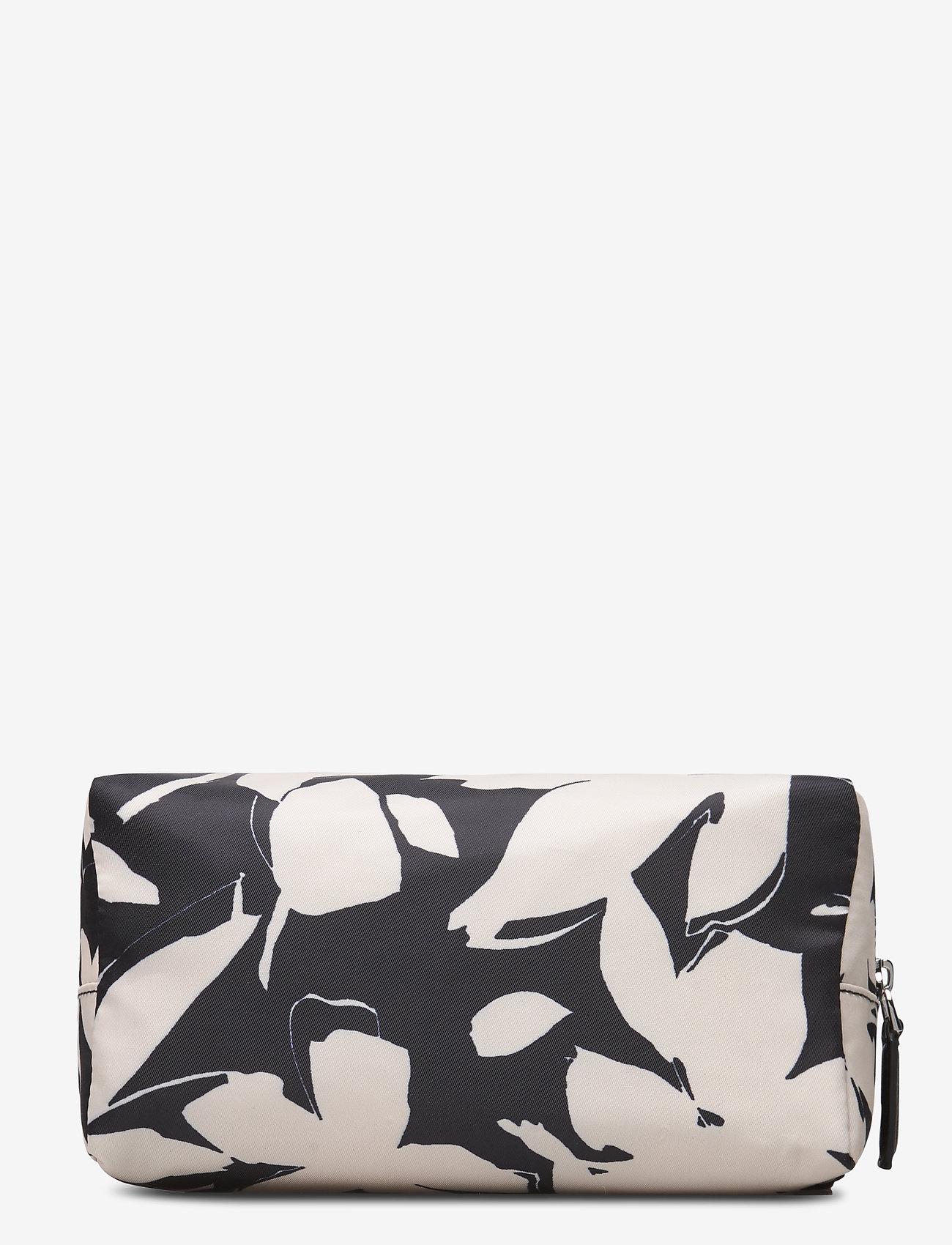 Calvin Klein - PRIMARY WASHBAG - torby kosmetyczne - black mix rtw - 1