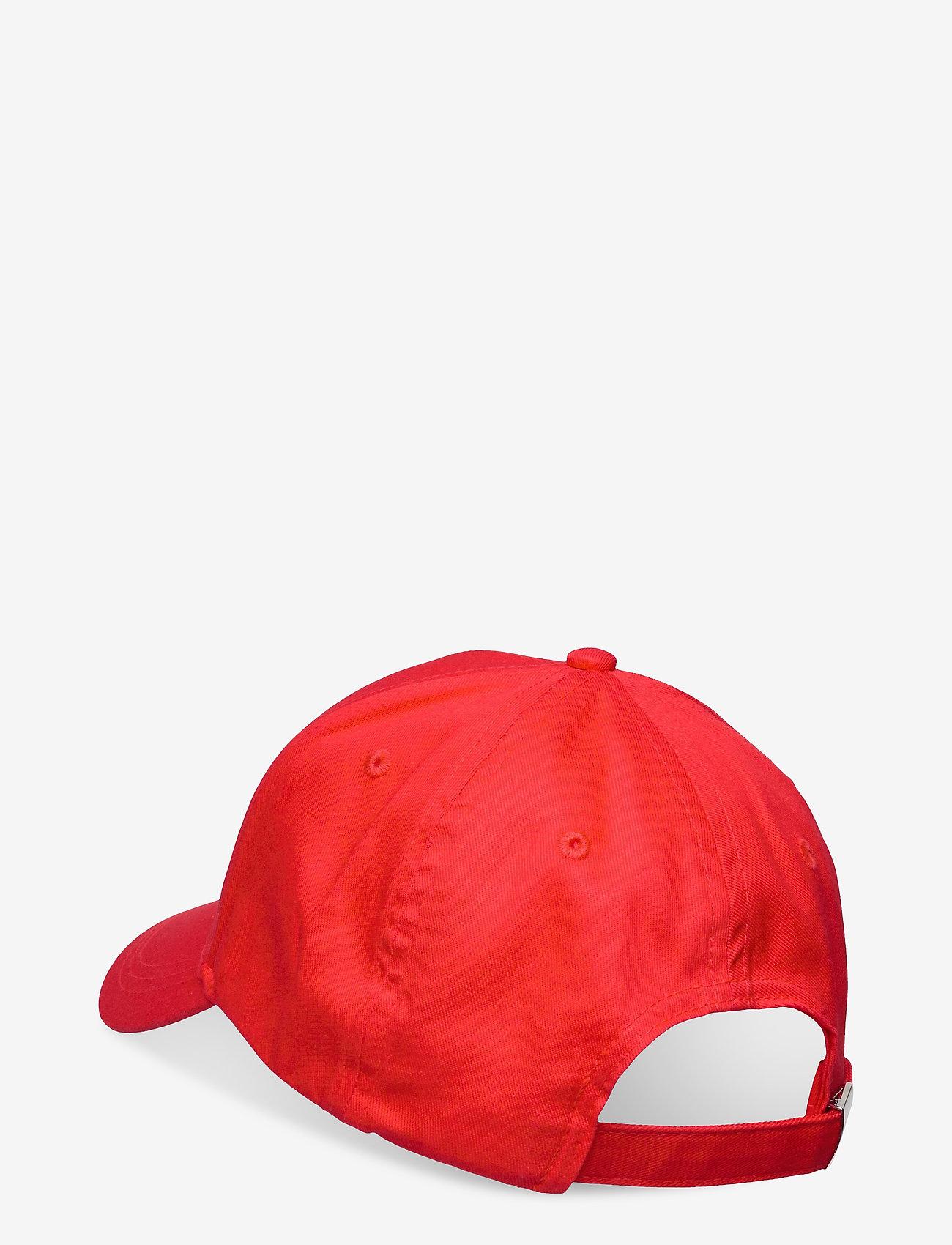 Calvin Klein - BB CAP - vibrant coral - 1