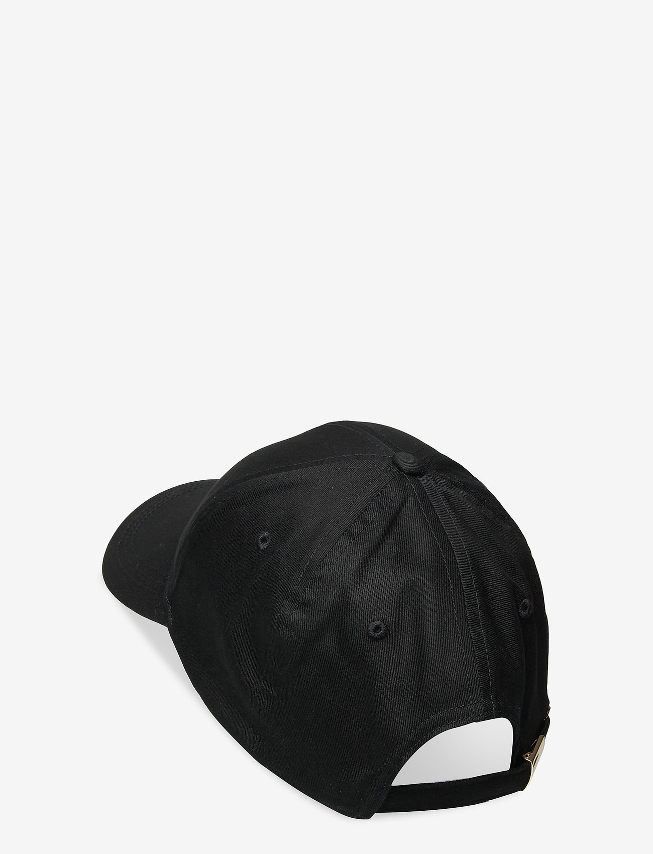 Calvin Klein - RE-LOCK BB CAP - kasketter - ck black - 1