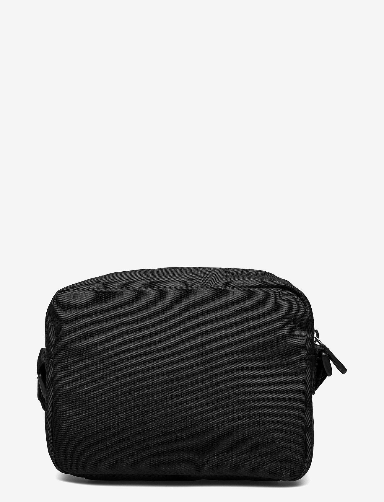Calvin Klein - CAMERA BAG - tasker - black - 1