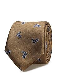 Boot Jacquard Tie, 7