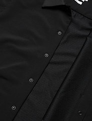 Calvin Klein - TECHNICAL STRETCH SHIRT - overshirts - calvin black - 4