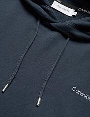 Calvin Klein - LOGO EMBROIDERY HOODIE - hoodies - calvin navy - 2