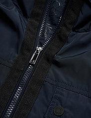 Calvin Klein - SHELL FIELD JACKET - light jackets - calvin navy - 2