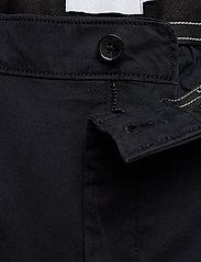 Calvin Klein - GARMENT DYED CARGO SHORTS - cargo shorts - calvin navy - 3